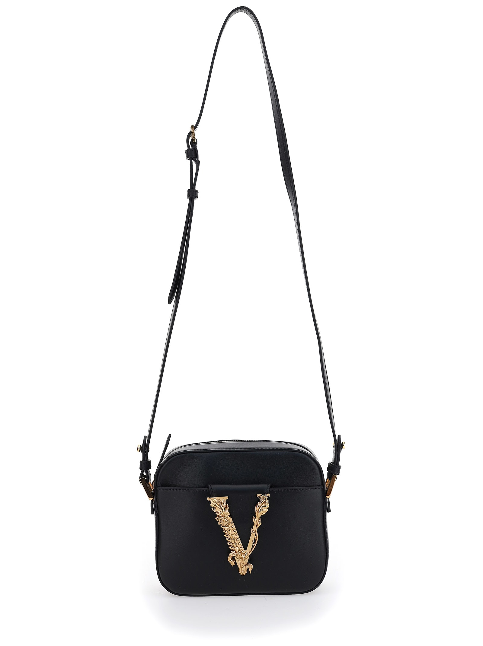 Versace MINI SHOULDER BAG