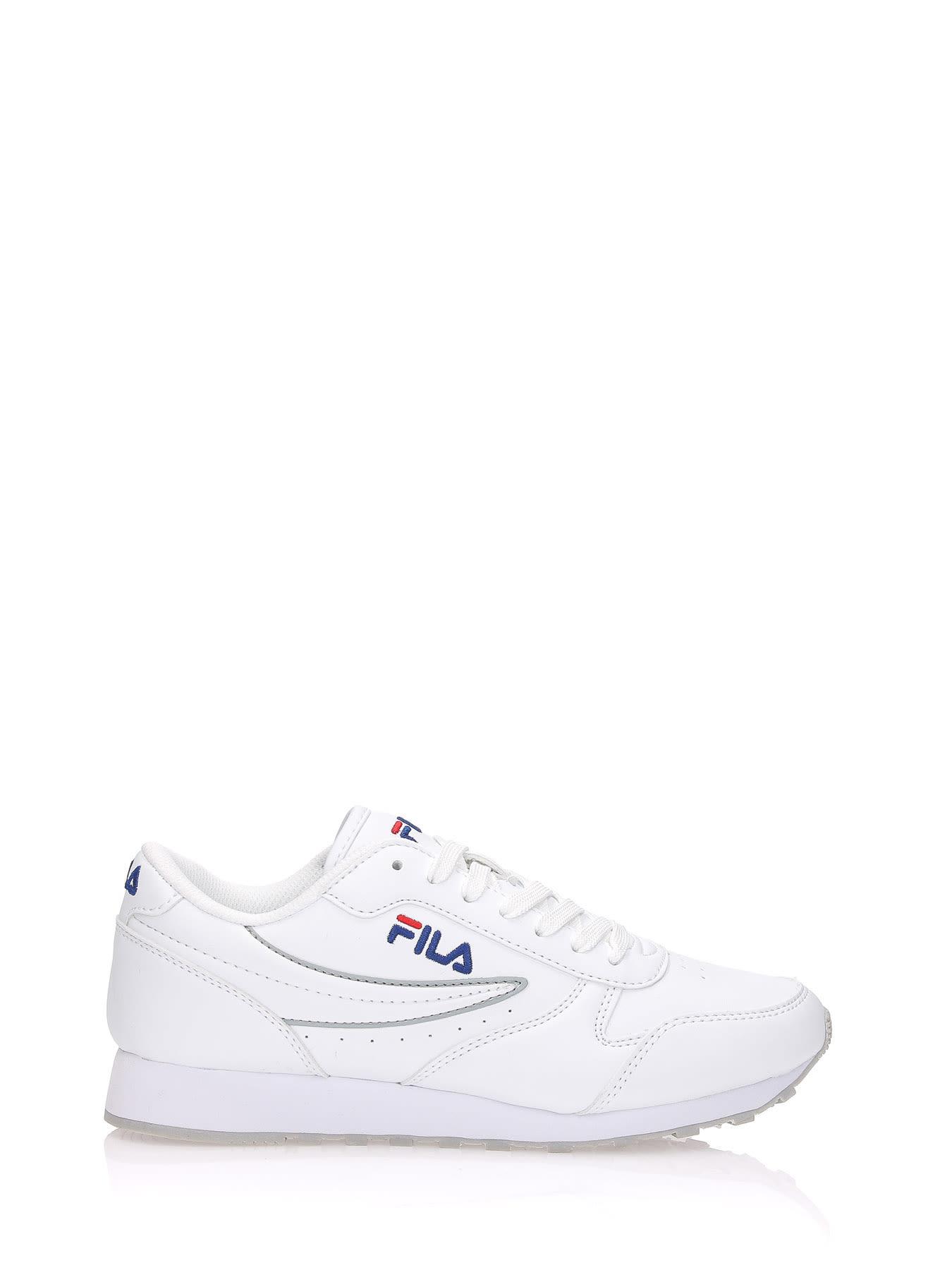 Fila Sneakers Orbit Low Wmn