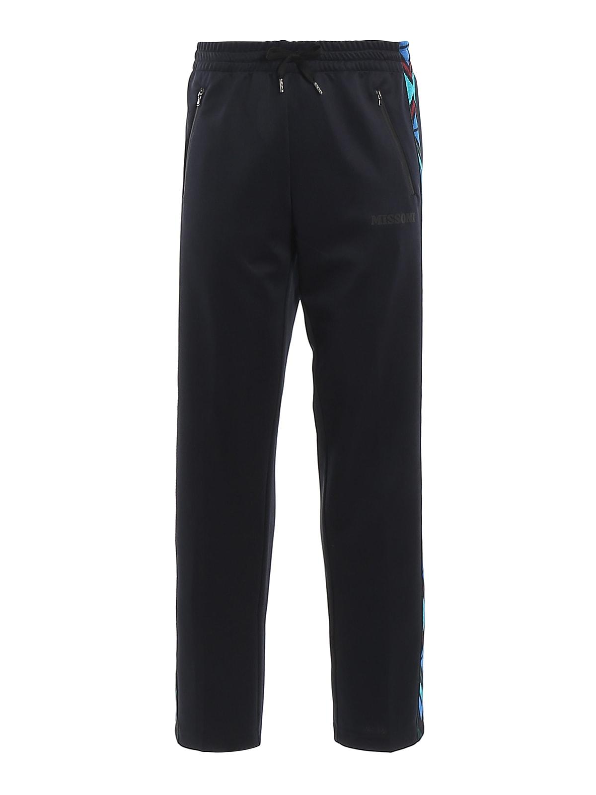 Missoni Jumpsuit Pants