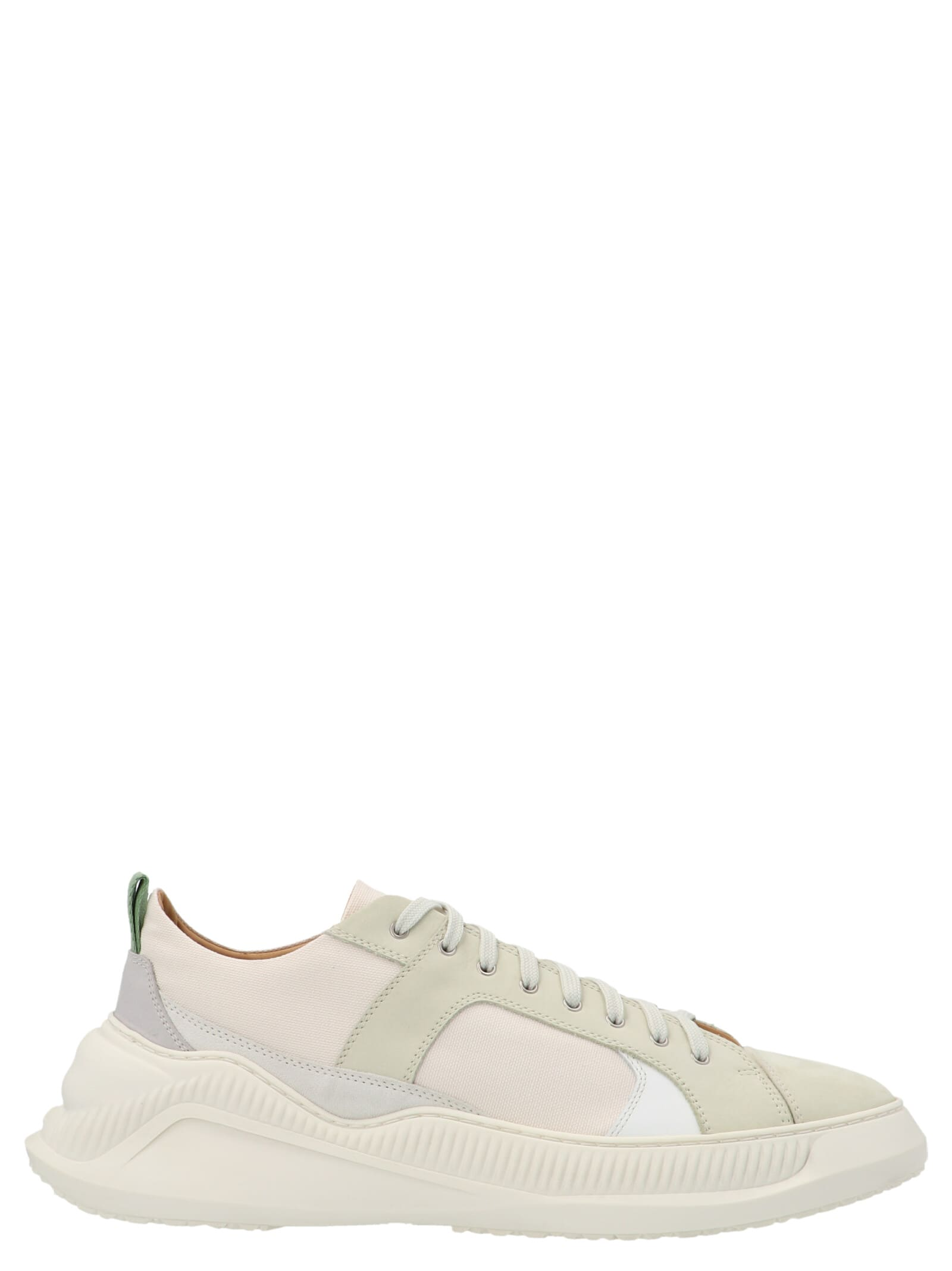 Oamc OAMC FREE SOLO LOW SHOES