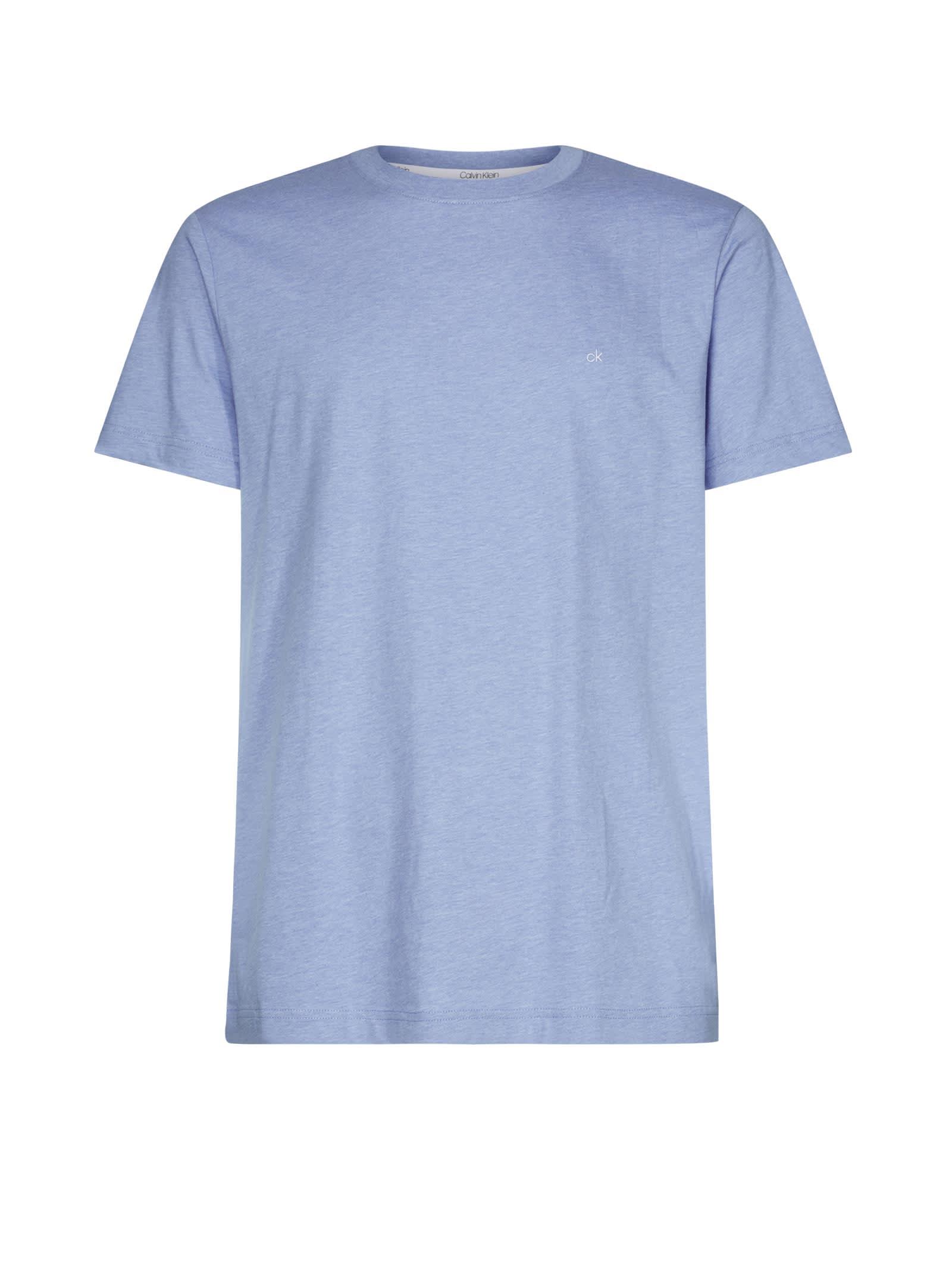 Calvin Klein Calvin Klein Ck Logo T-shirt