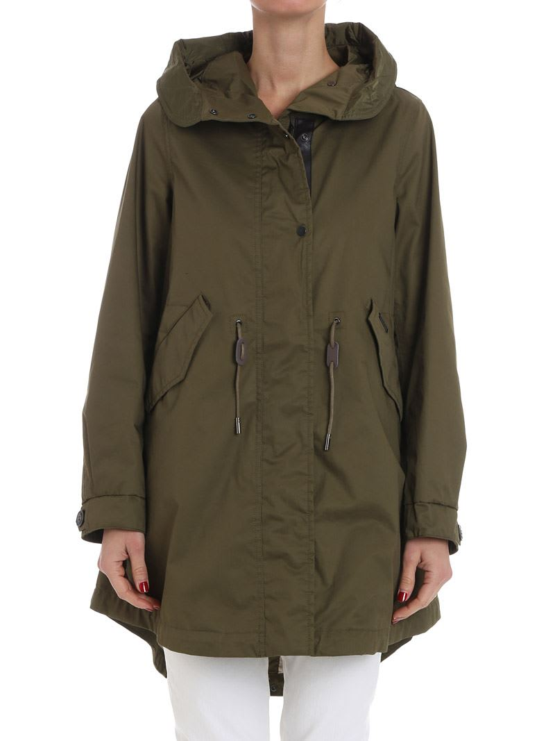 Photo of  Woolrich - Parka- shop Woolrich jackets online sales