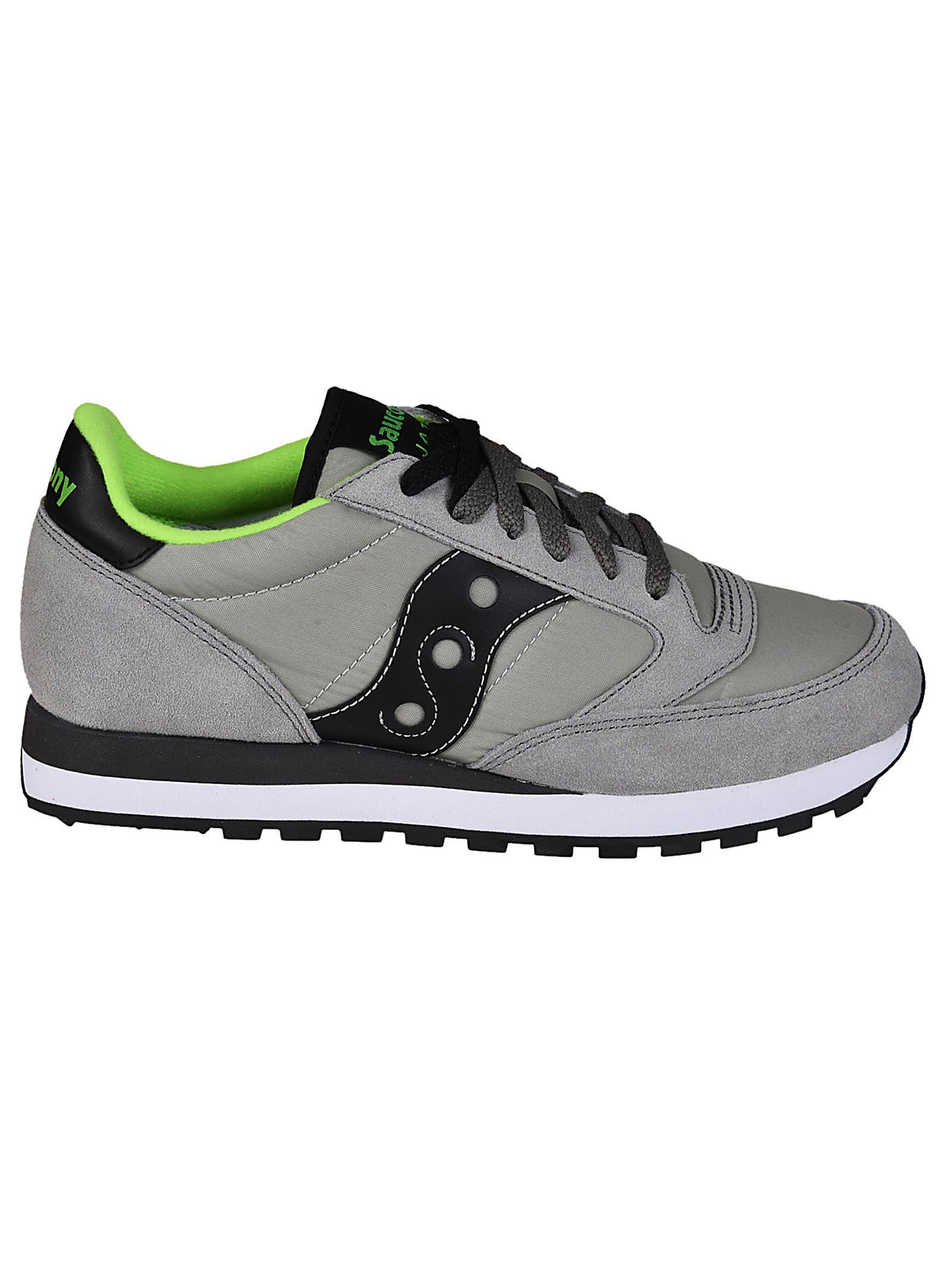 pretty nice fc53b 7617e Saucony Jazz Original Sneakers