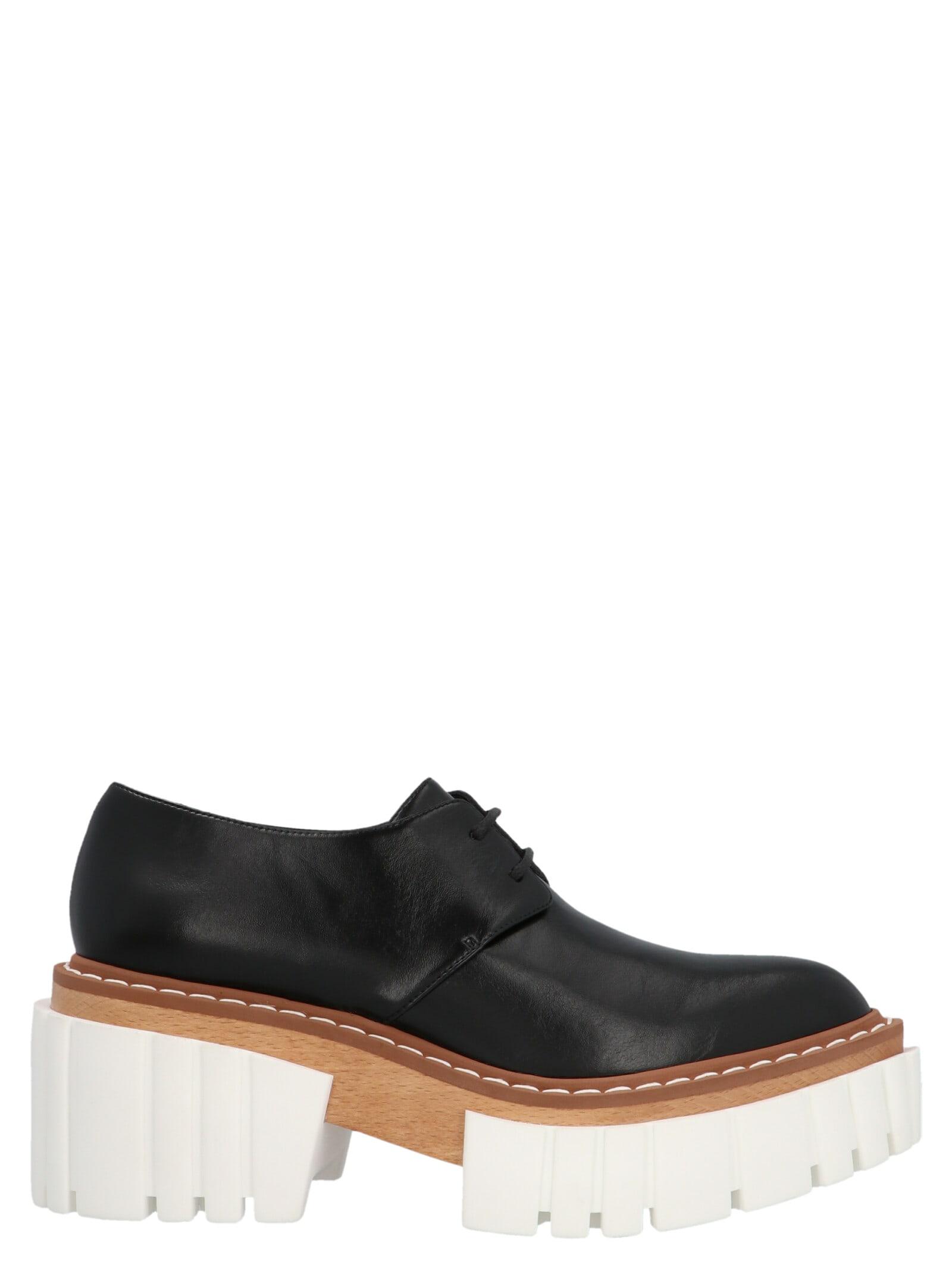 Buy Stella Mccartney emilie Shoes online, shop Stella McCartney shoes with free shipping