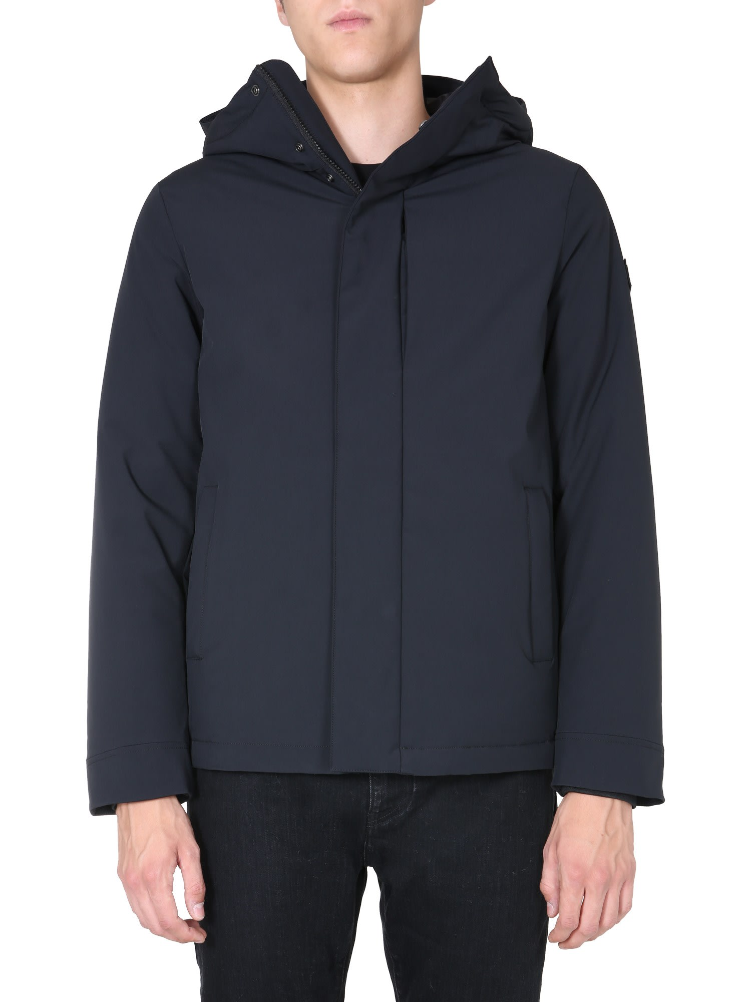 Woolrich Stretch Pacific Jacket