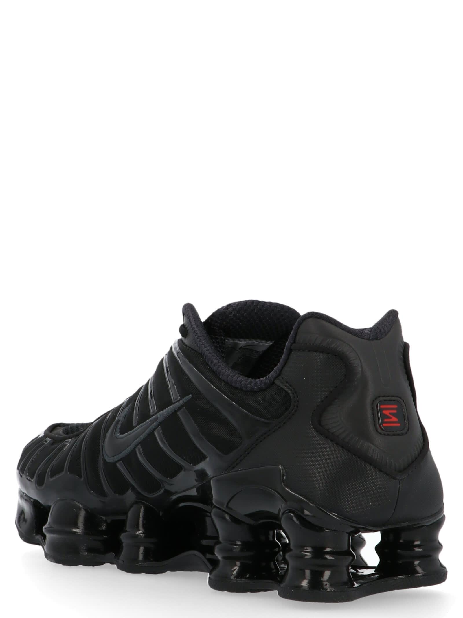 reputable site 86ea0 a04c5 Nike 'shox Tl' Shoes