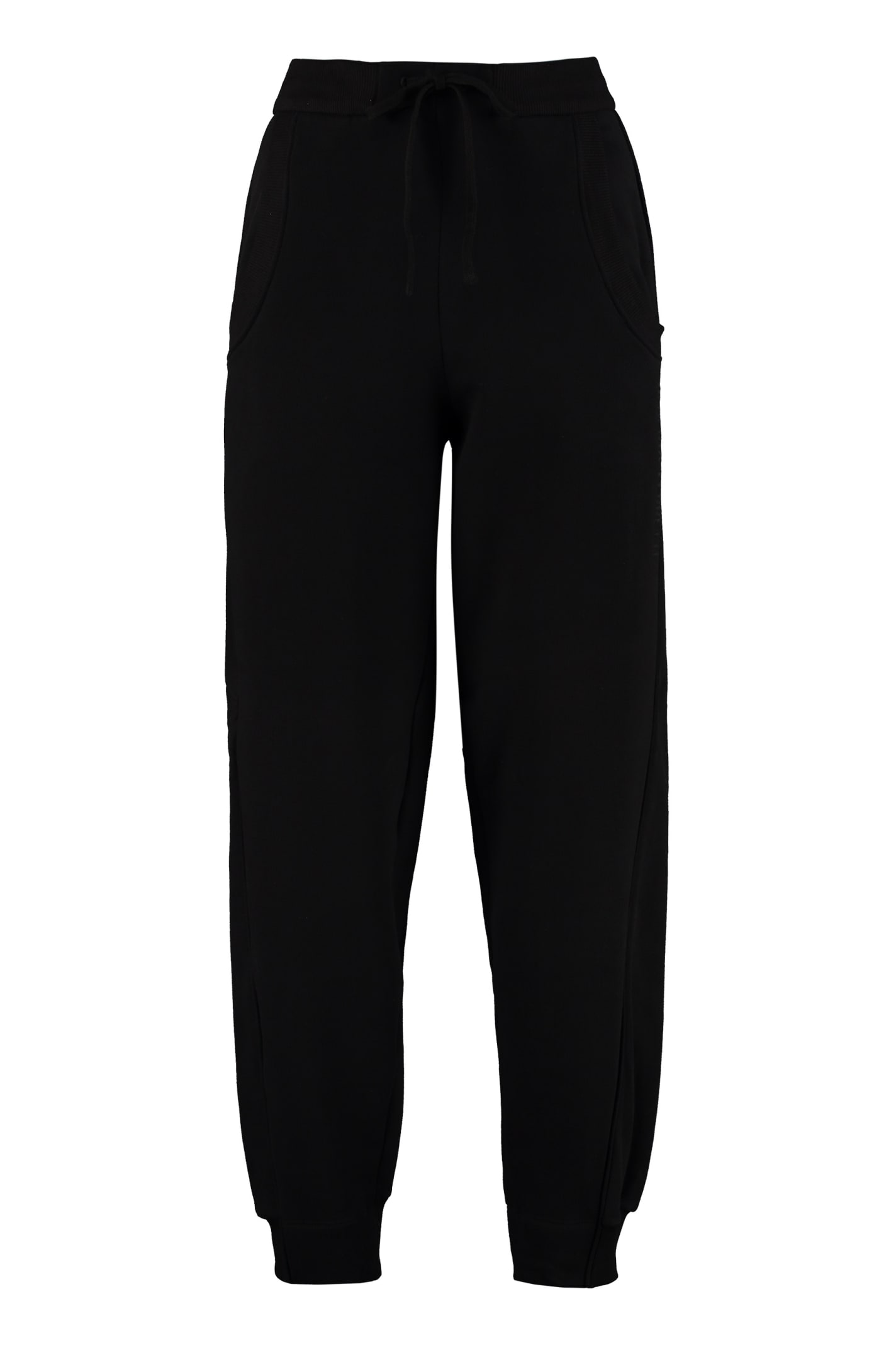 Alberta Ferretti Cotton Sweatpants