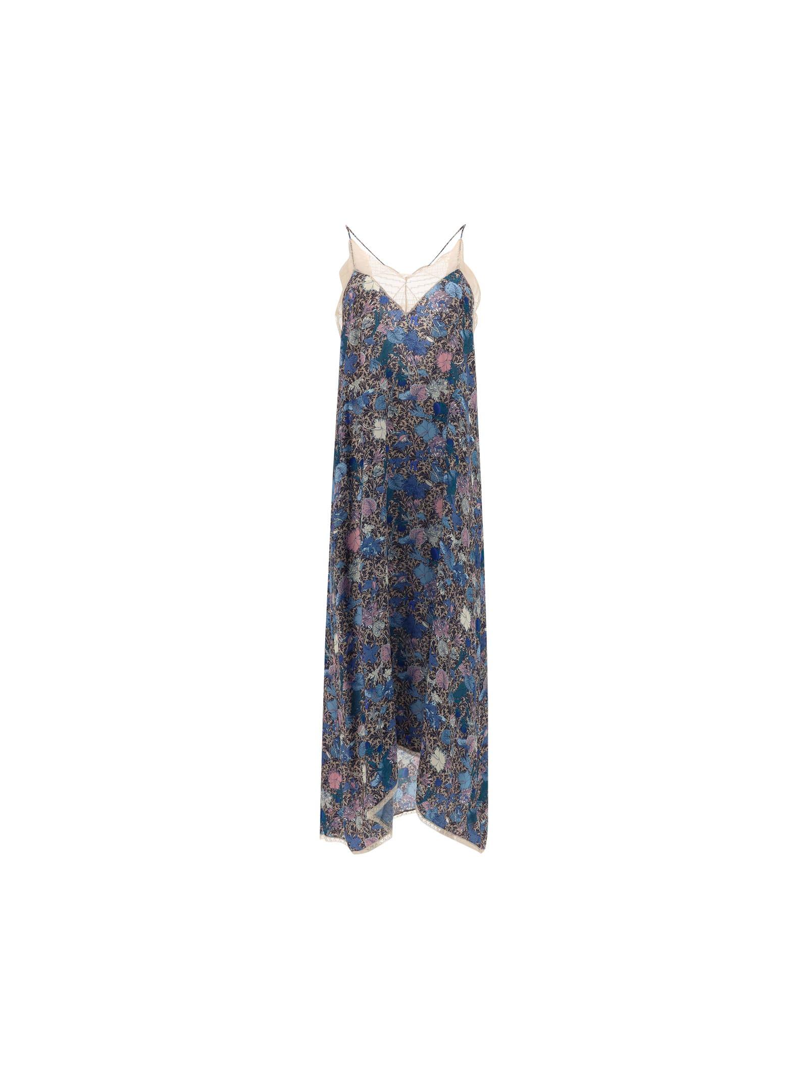 Zadig & Voltaire ZADIG & VOLTAIRE DRESS