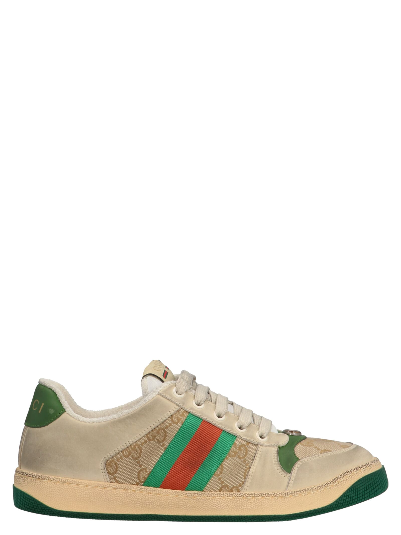 Gucci SCREENER SHOES