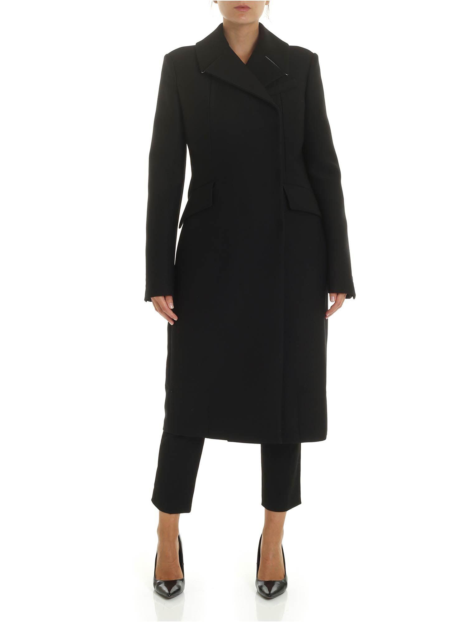 N°21 – Slim Fit Coat