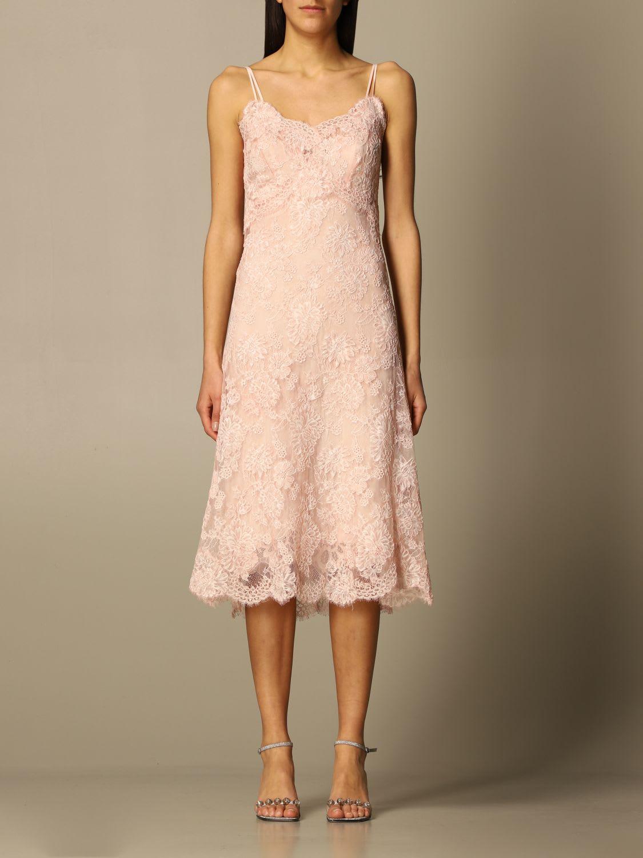 Ermanno Scervino Dress Ermanno Scervino Lace Dress
