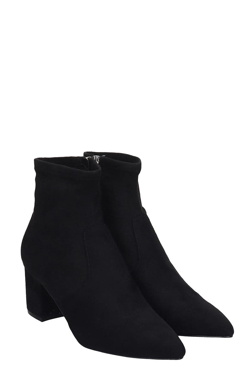 detailed pictures premium selection look out for Steve Madden Steve Madden Blaire High Heels Ankle Boots In ...