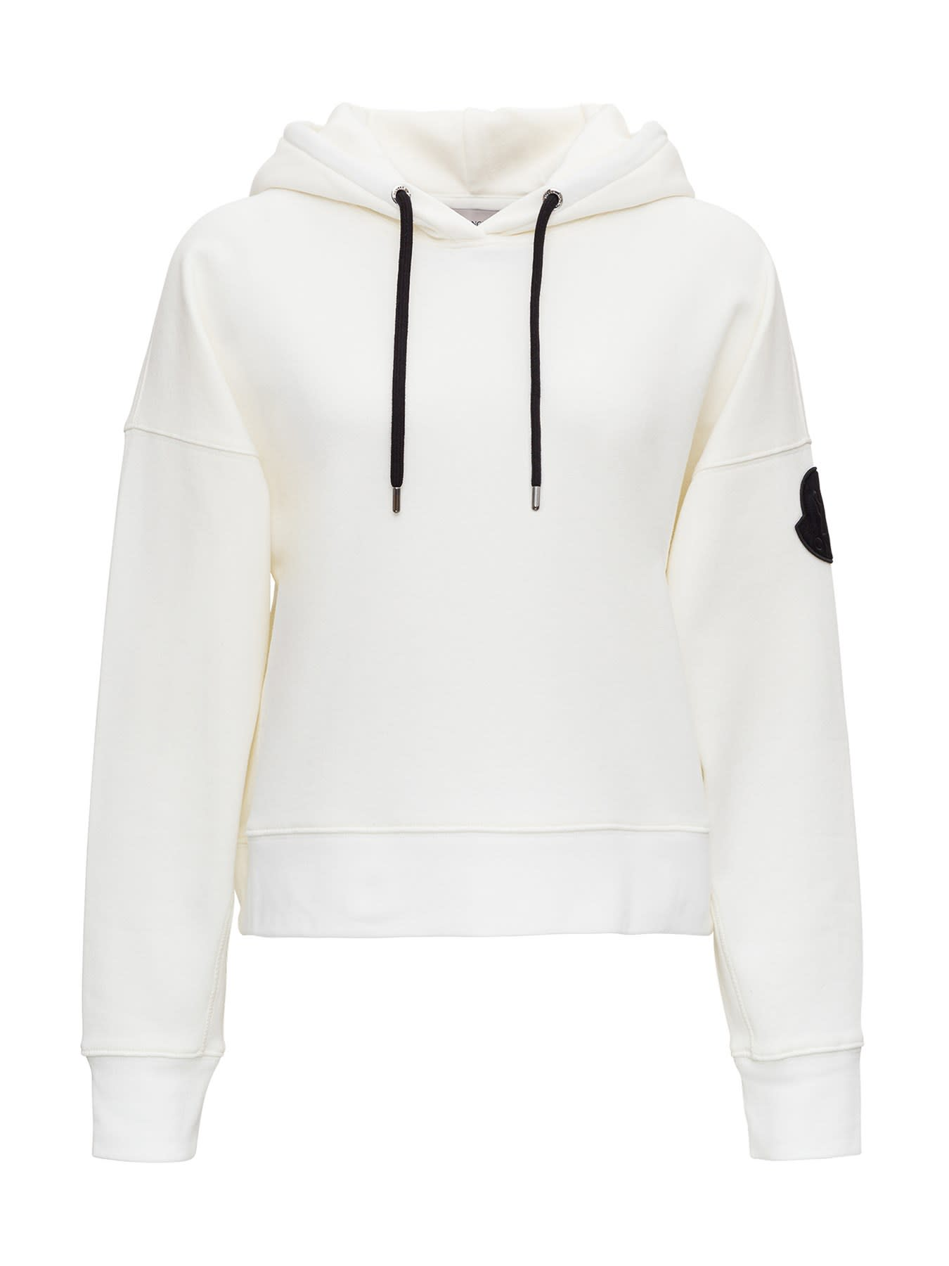 Moncler Cottons HOODIE WITH LOGO