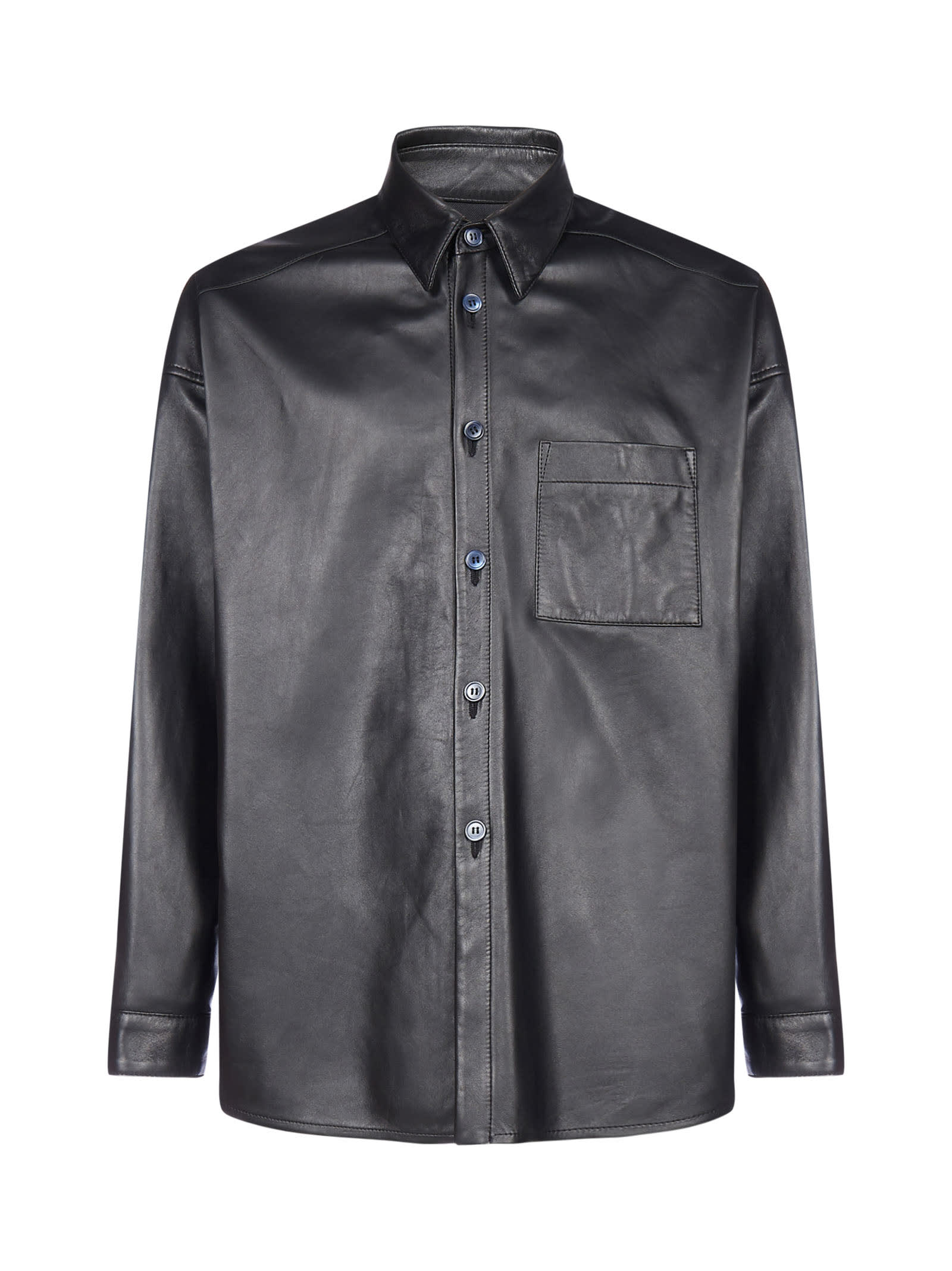 Marni Leathers SHIRT
