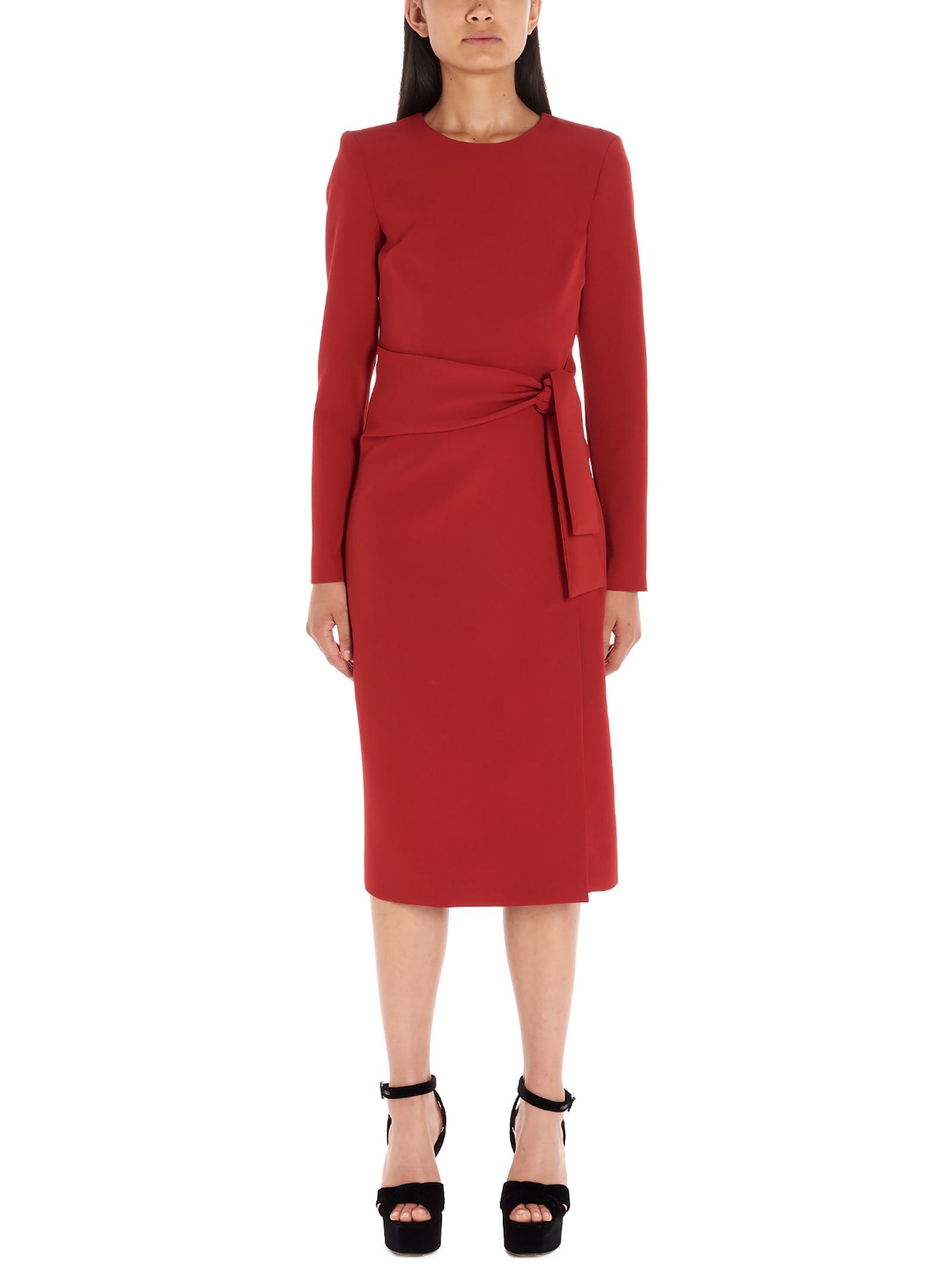 Buy Parosh Dress online, shop Parosh with free shipping