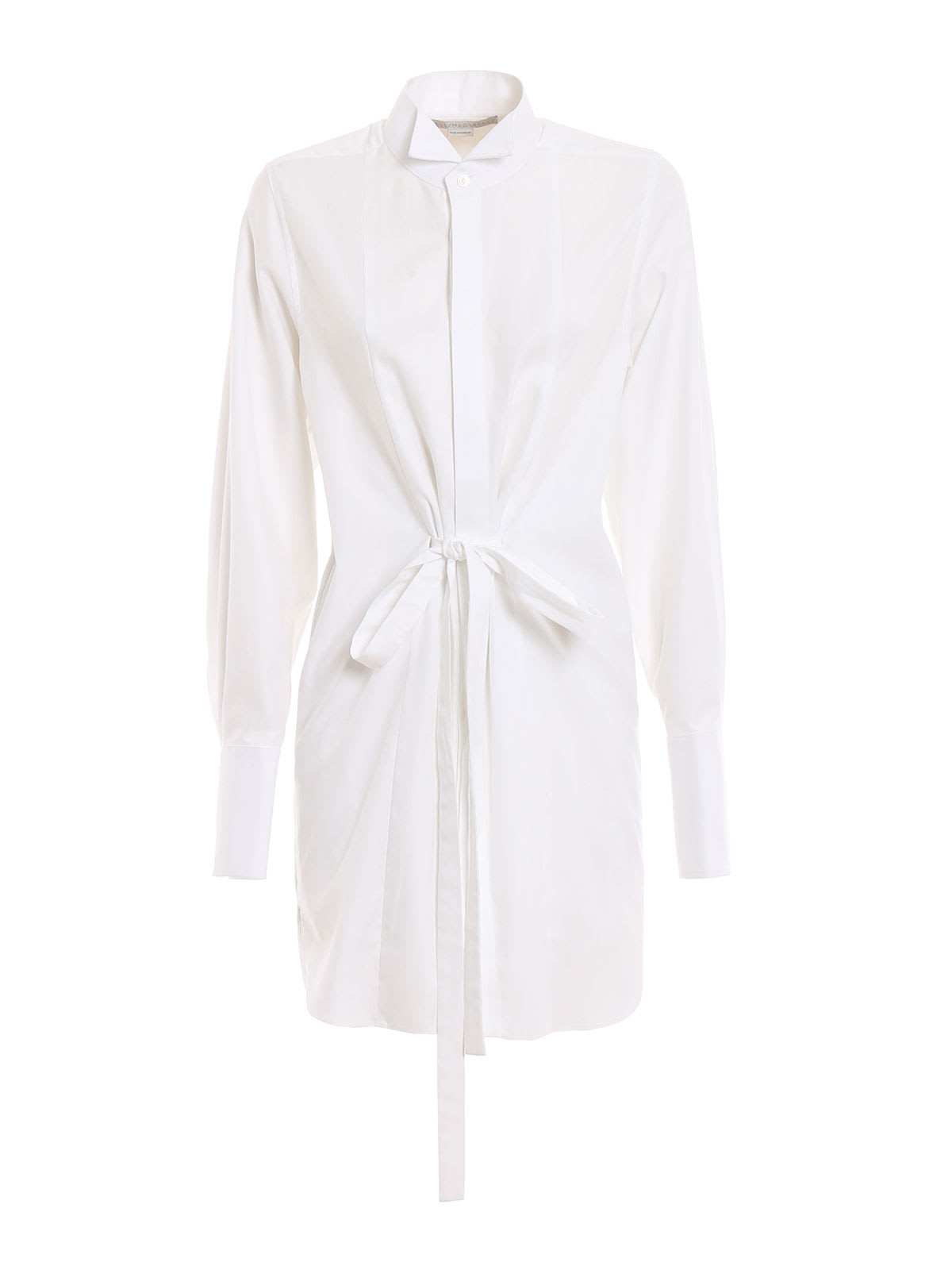Stella McCartney Belted Shirt Dress