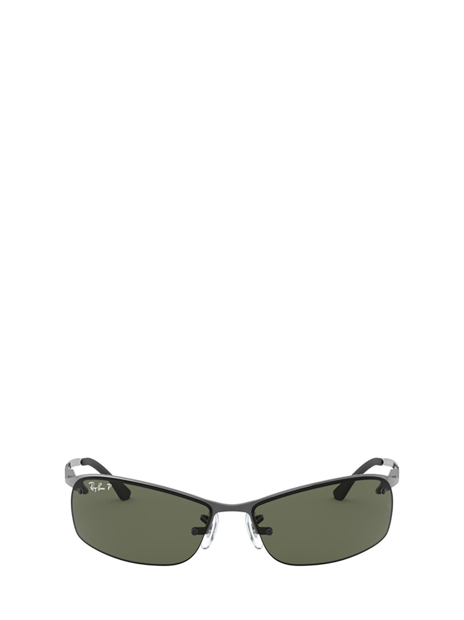 Ray-Ban Ray-ban Rb3183 Gunmetal Sunglasses