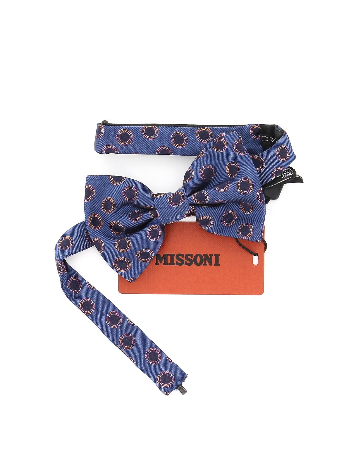 Missoni Bow-tie