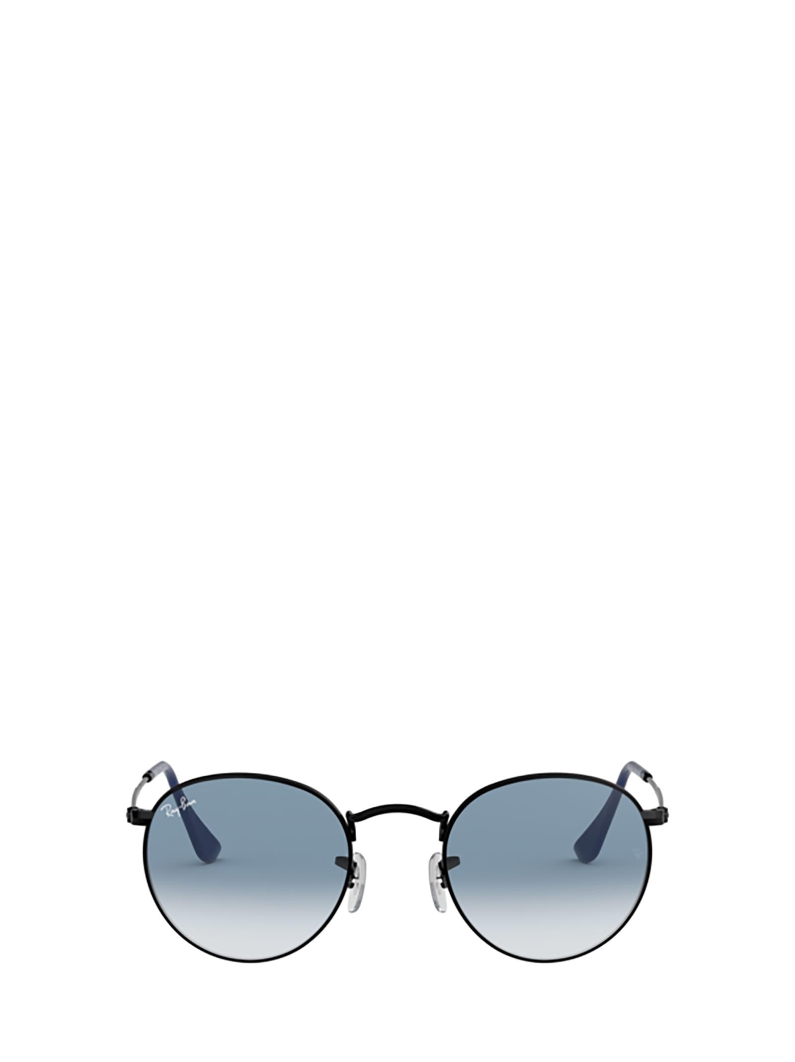 Ray-Ban Ray-ban Rb3447 Matte Black Sunglasses