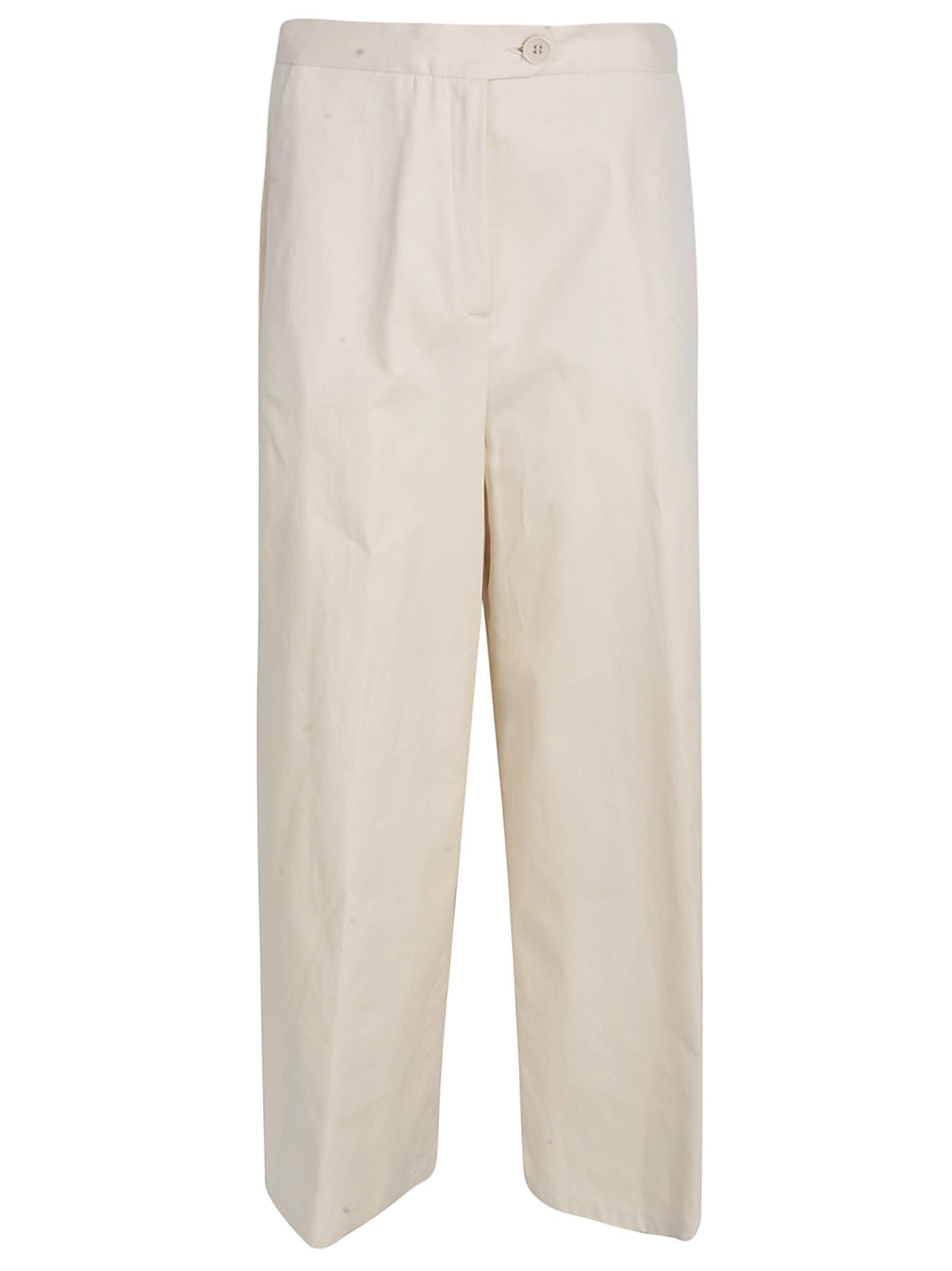 Aspesi Straight-leg Trousers
