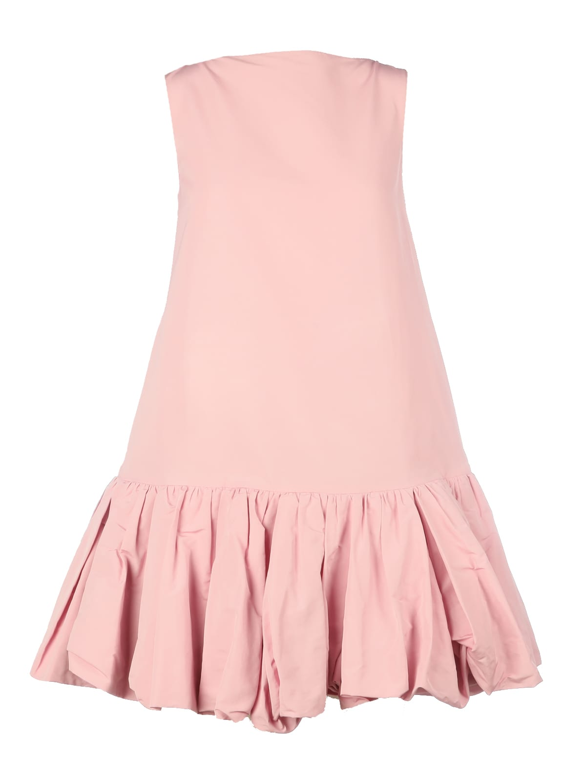 Buy Valentino Micro Faille Dress online, shop Valentino with free shipping
