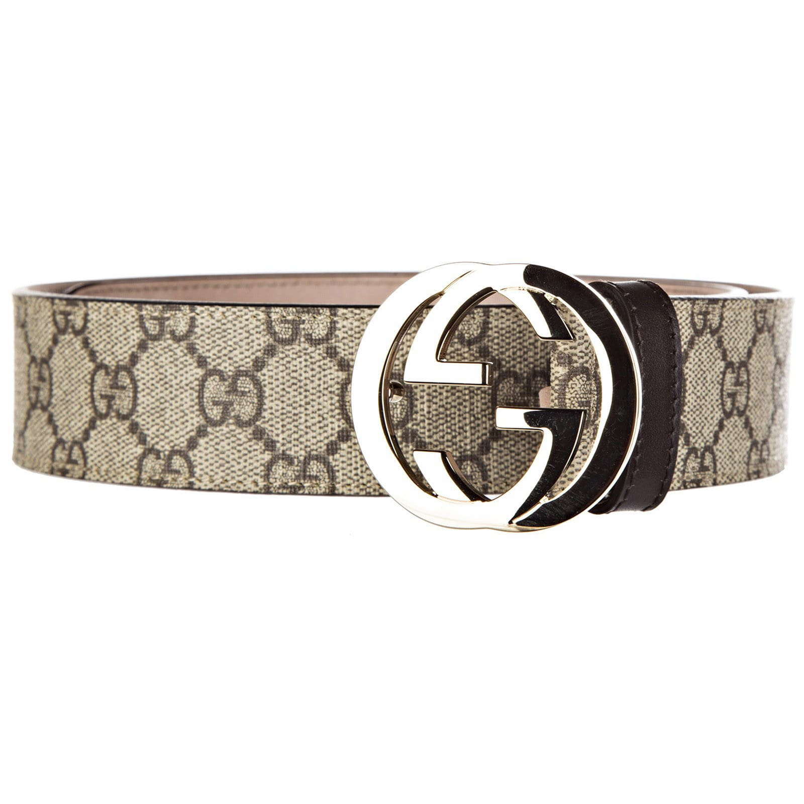 Gucci Special Swallow Belt