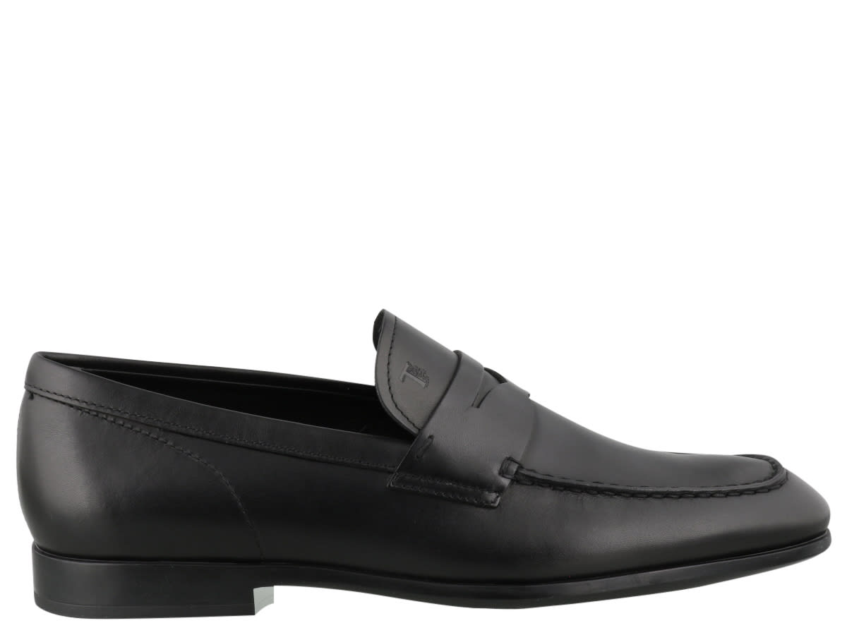Tods 51b Loafers