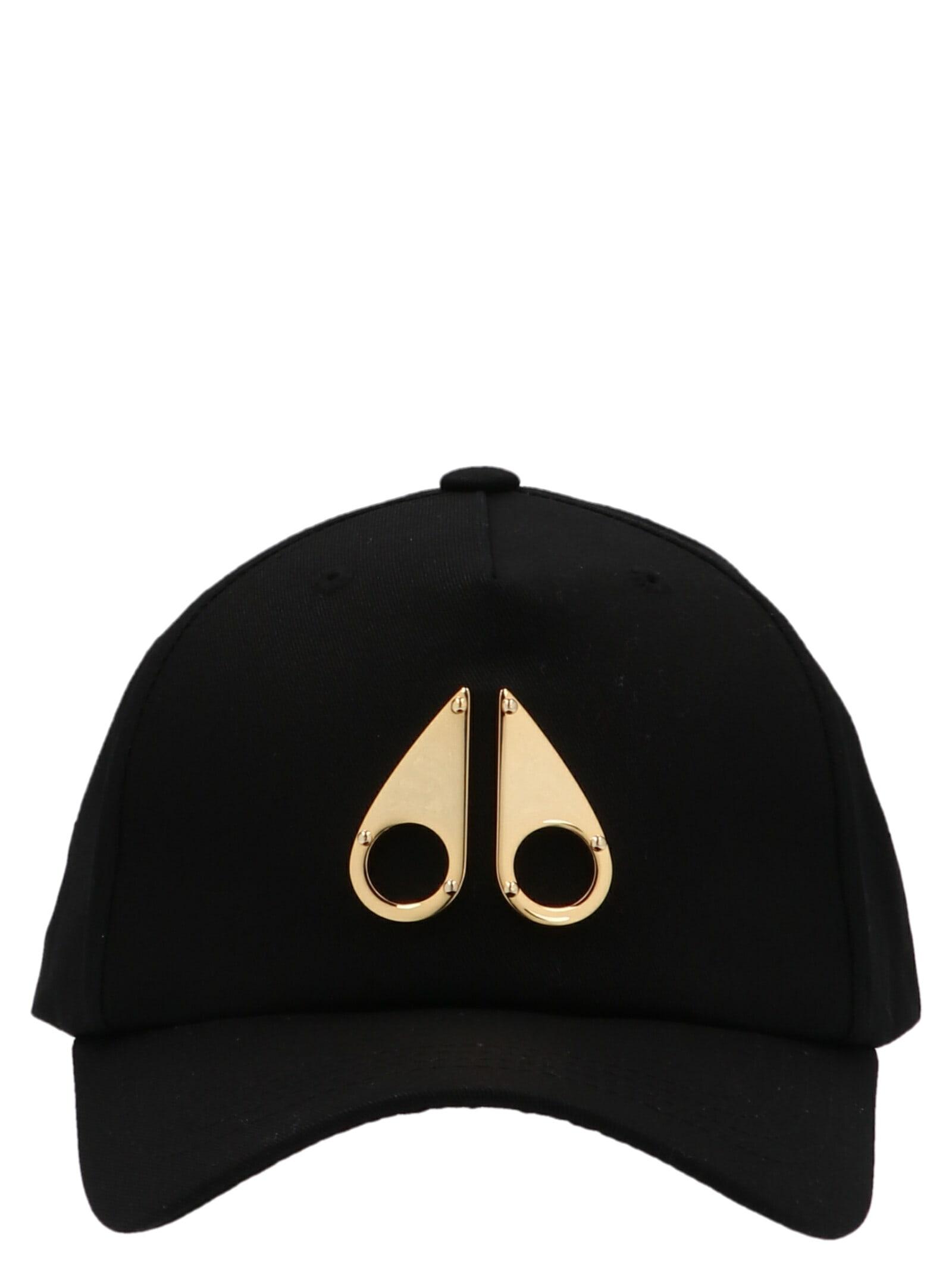 Moose Knuckles LOGO ICON CAP
