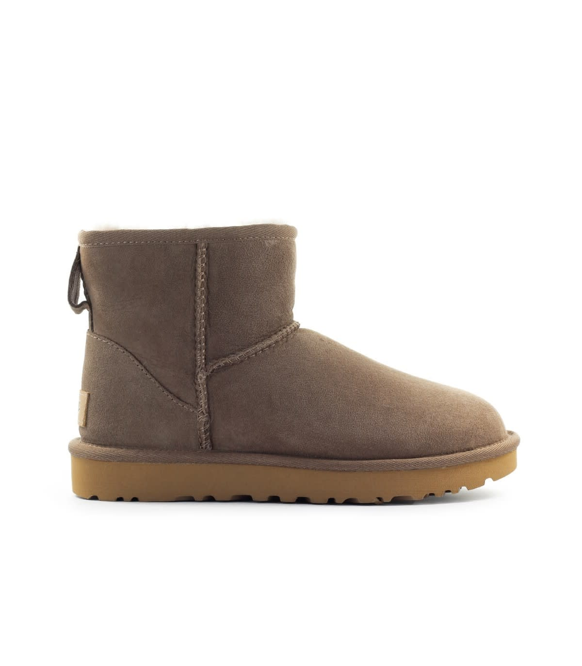 Ugg Suedes UGG MINI CLASSIC II DOVE COLOUR BOOT