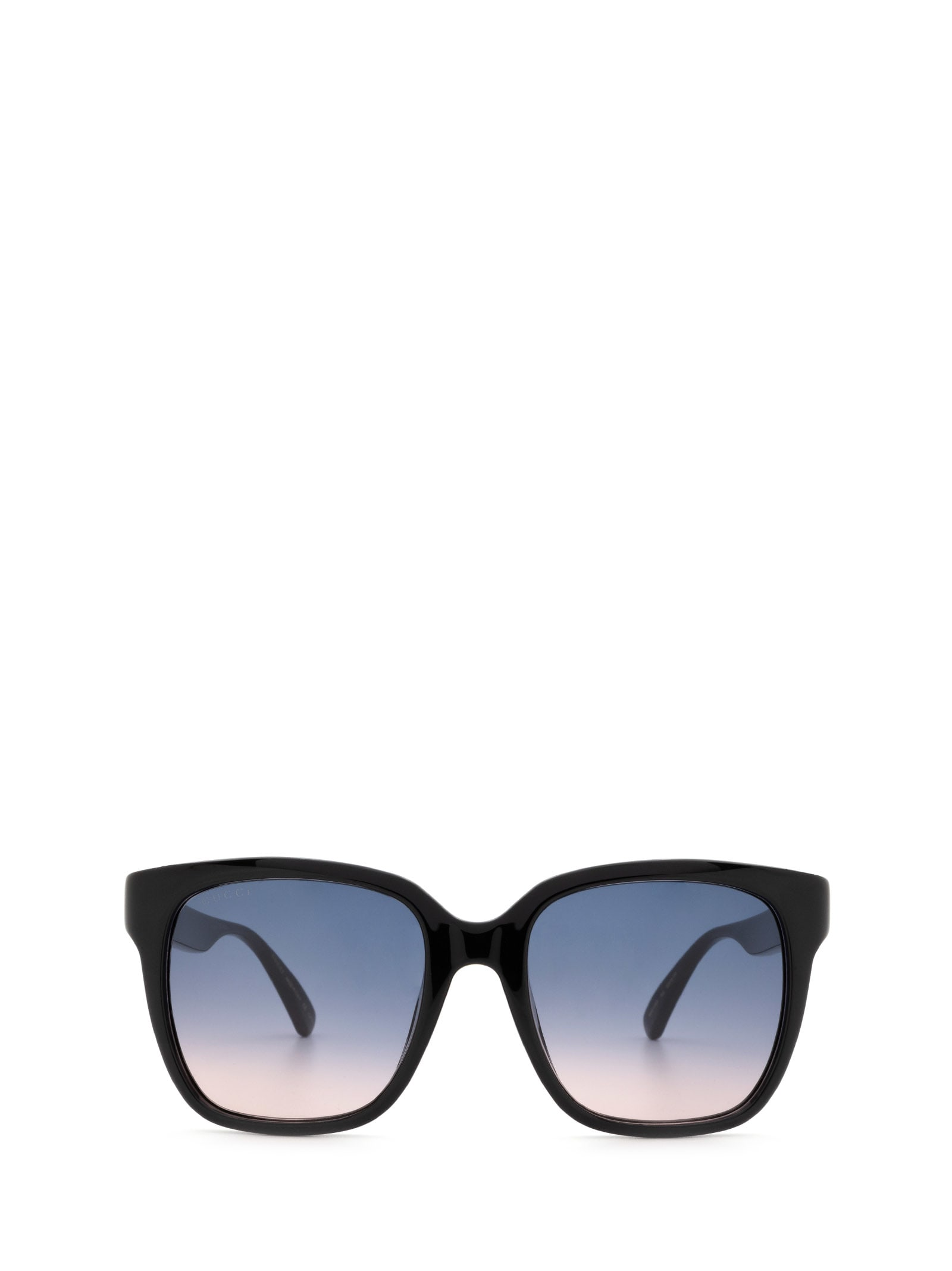 Gucci Gucci Gg0715sa Black Sunglasses