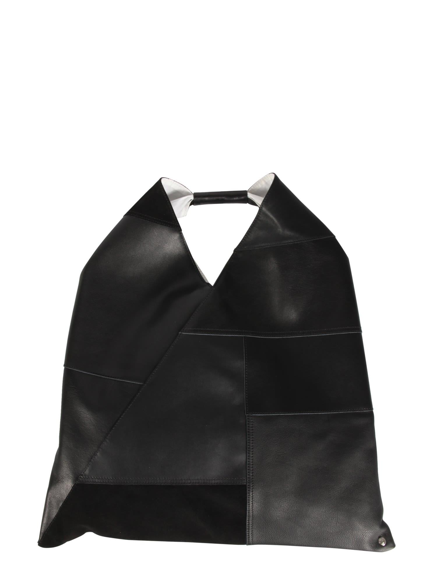 Mm6 Maison Margiela Leathers JAPANESE BAG