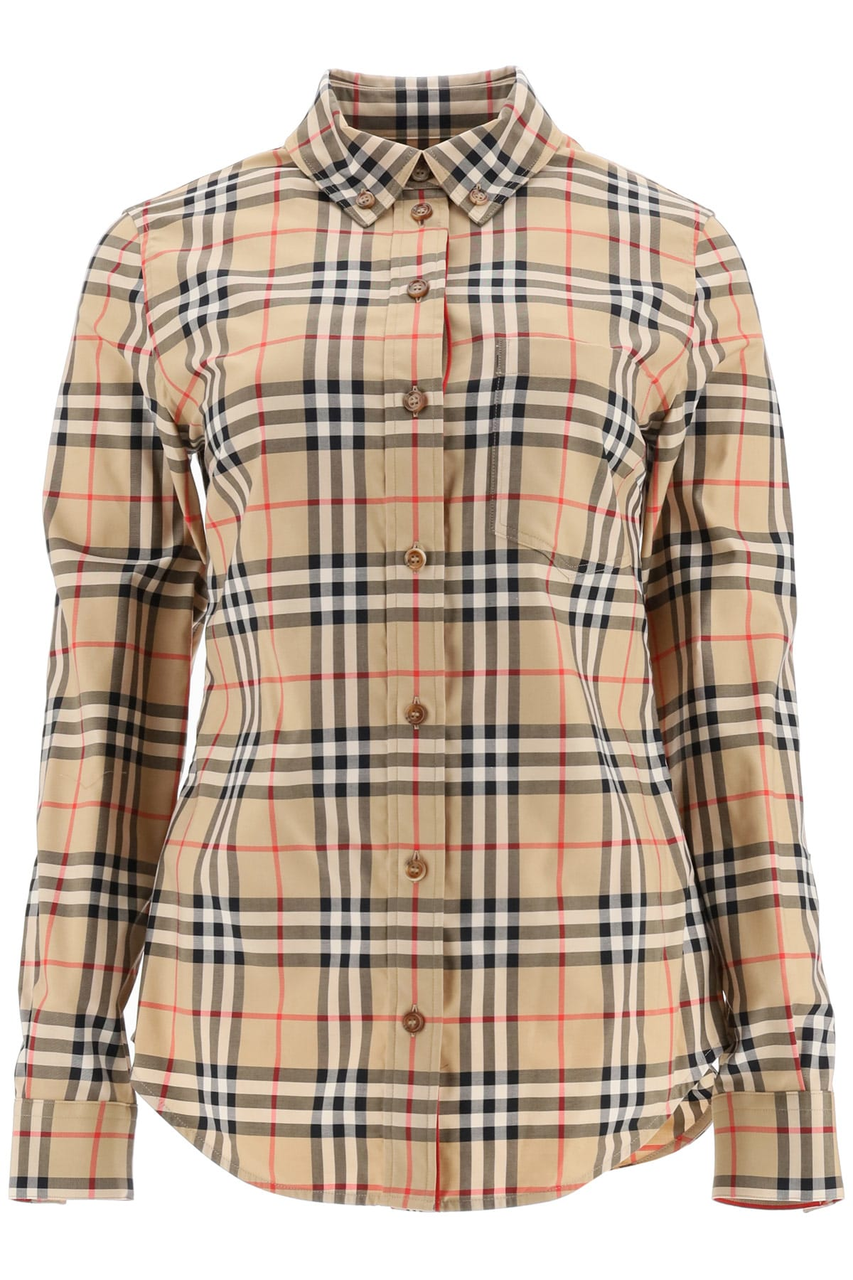 Burberry LAPWING SHIRT VINTAGE CHECK