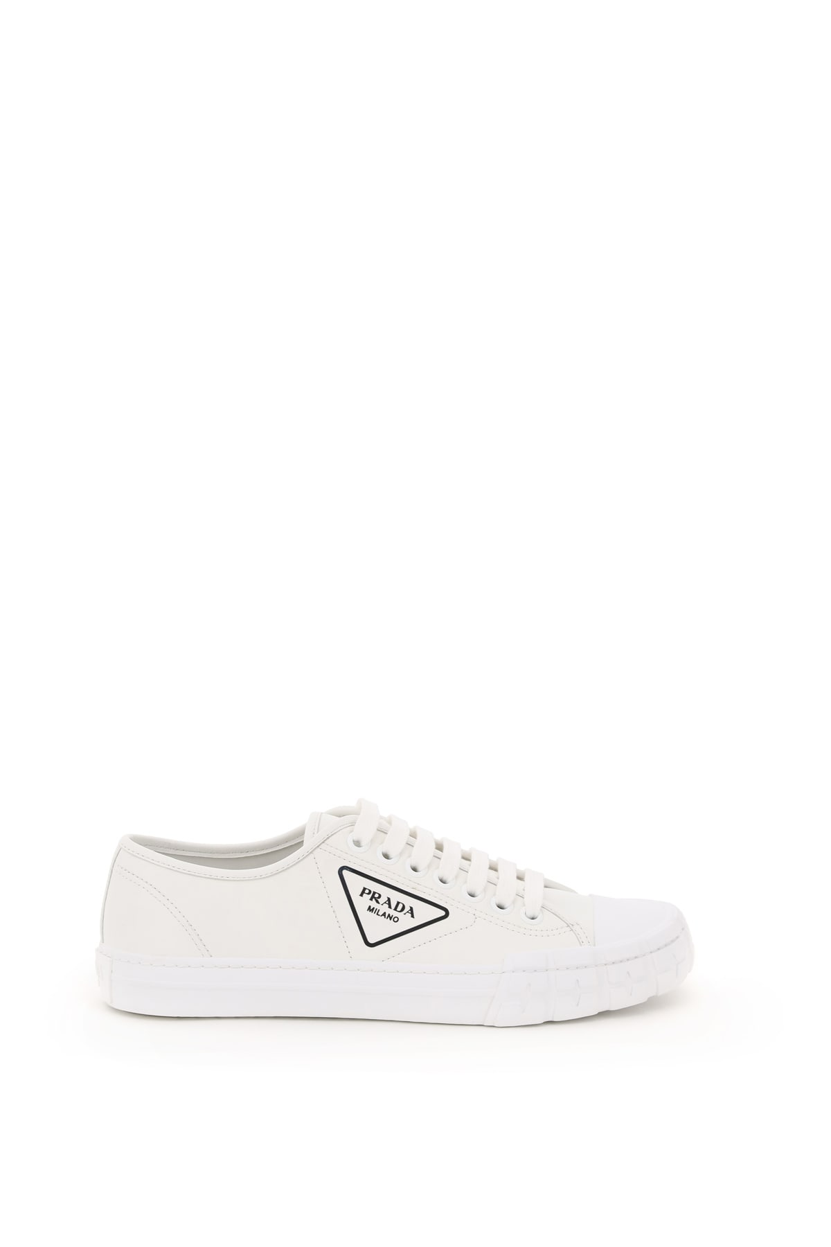 Prada NAPPA WHEEL SNEAKERS
