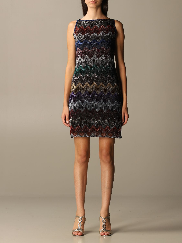 Missoni Dress Dress Women Missoni