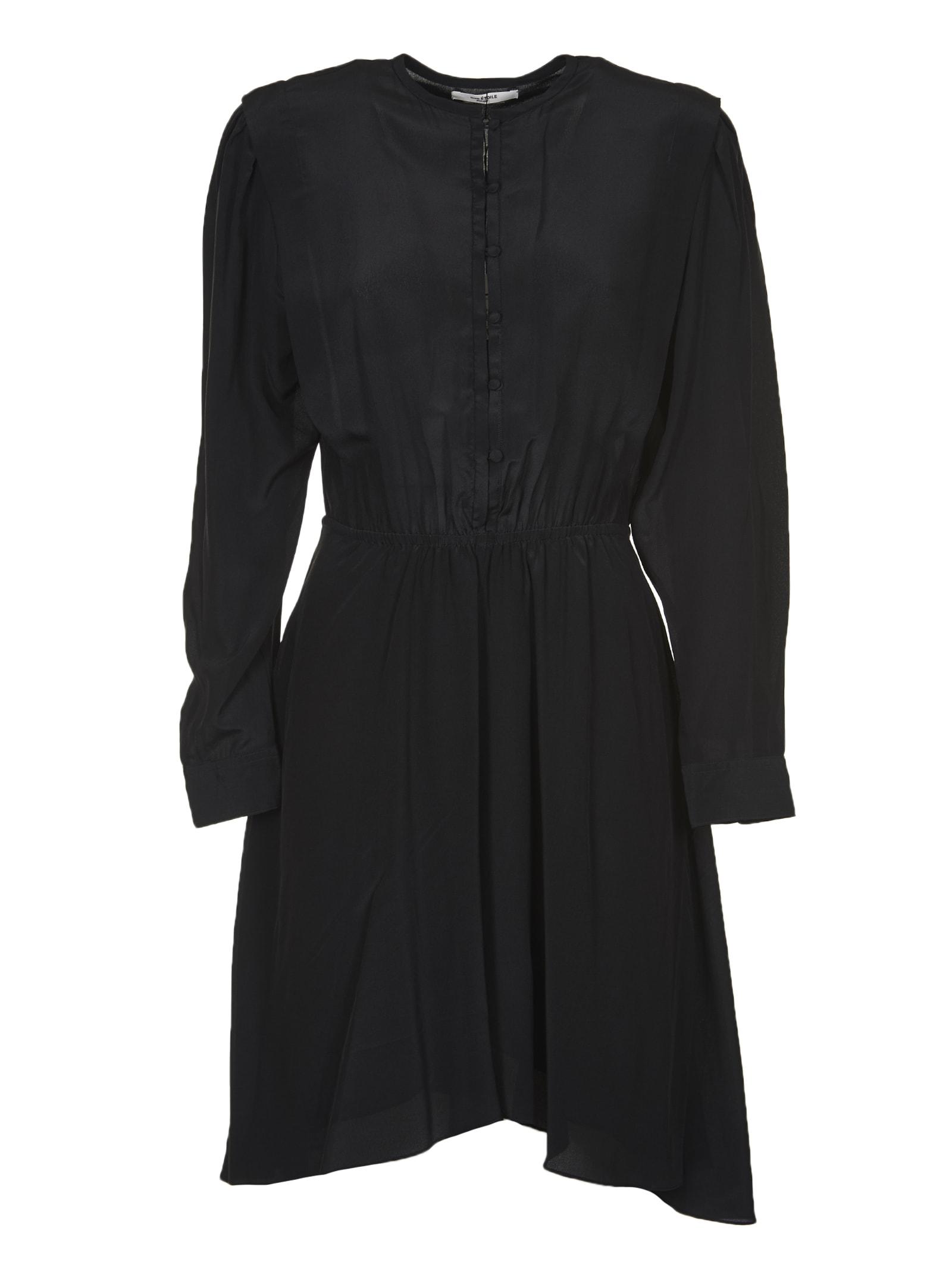 Buy Isabel Marant Étoile Isabell Marant Dress online, shop Isabel Marant Étoile with free shipping