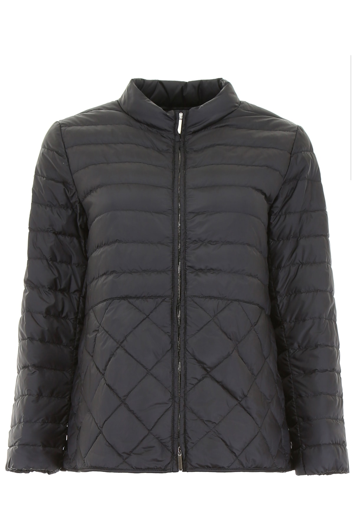 S Max Mara Here is The Cube Etret Quilted Jacket