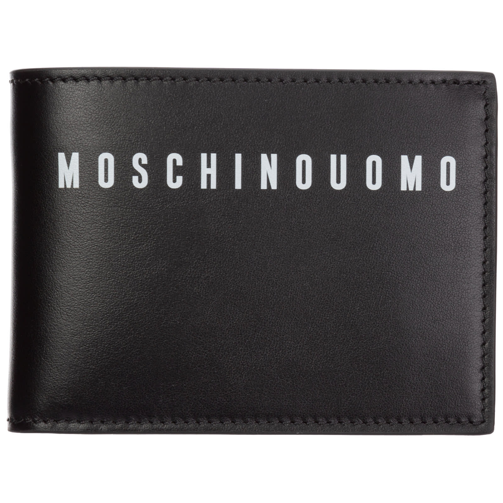 MOSCHINO ROYALE WALLET