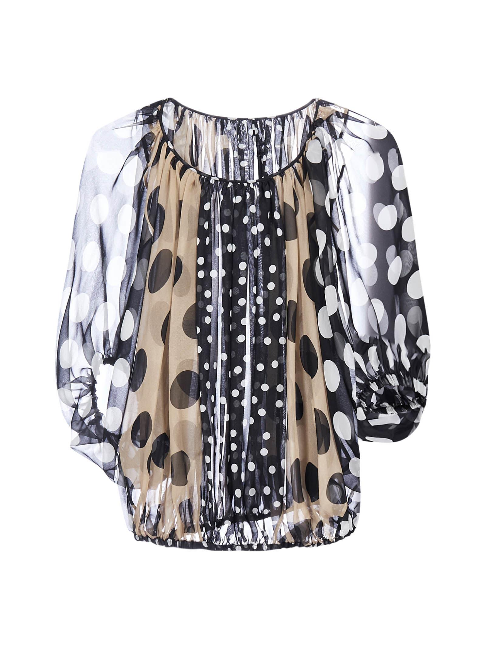 Dolce & Gabbana Silks TOP
