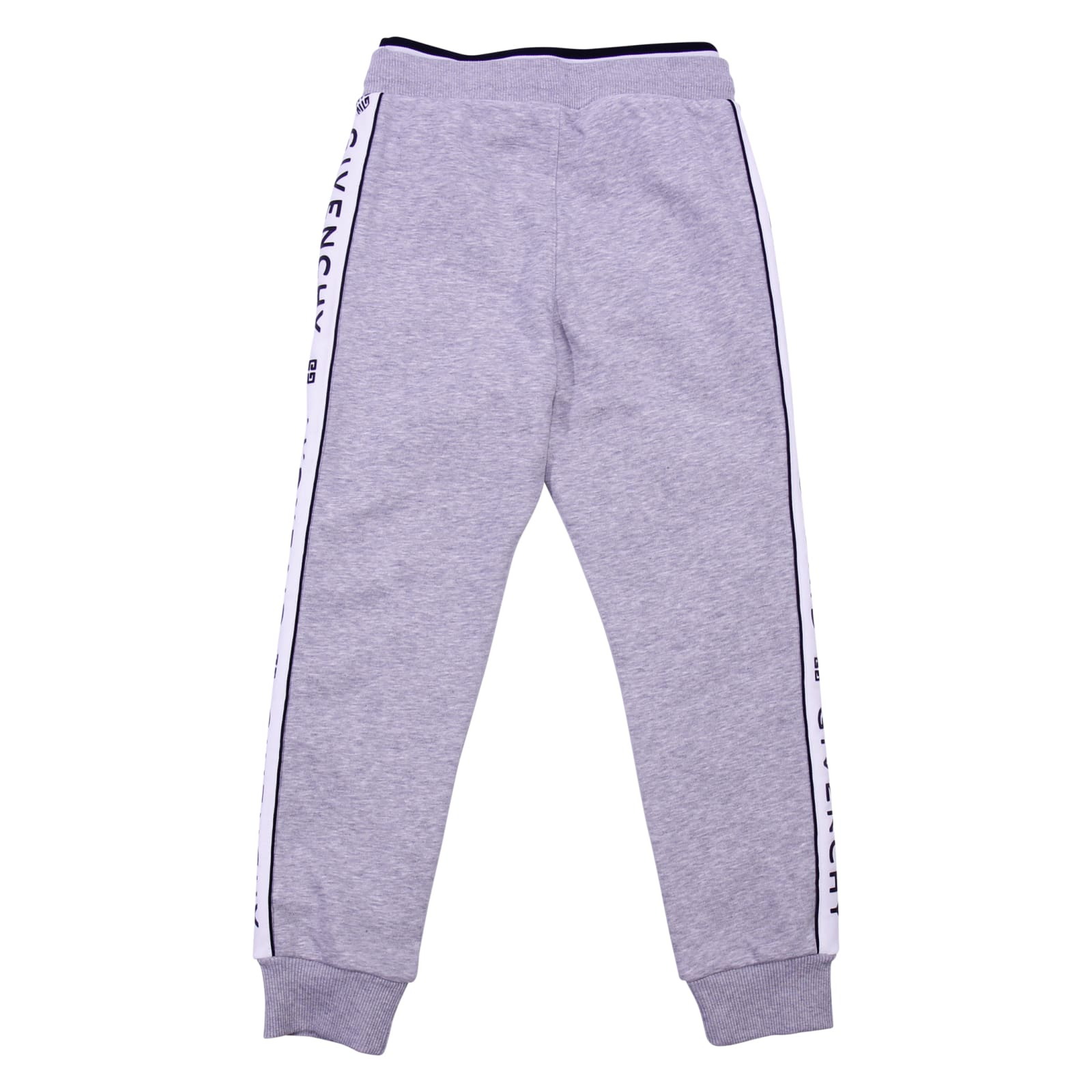 la moitié 0fef5 d1024 Best price on the market at italist | Givenchy Givenchy Grey Cotton  Sweatpants
