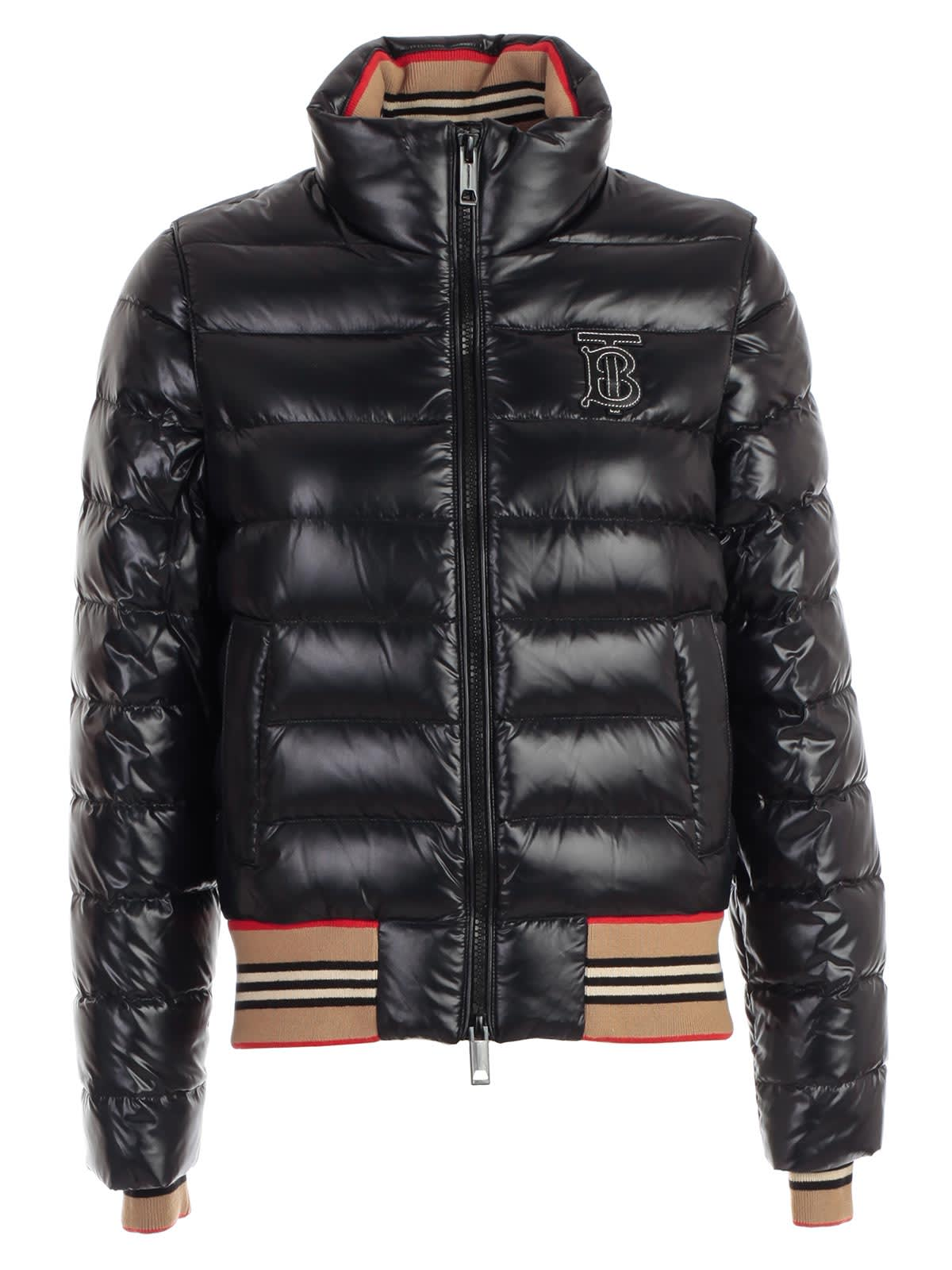 Burberry Hessle Sl 803 111710 Padded Jacket