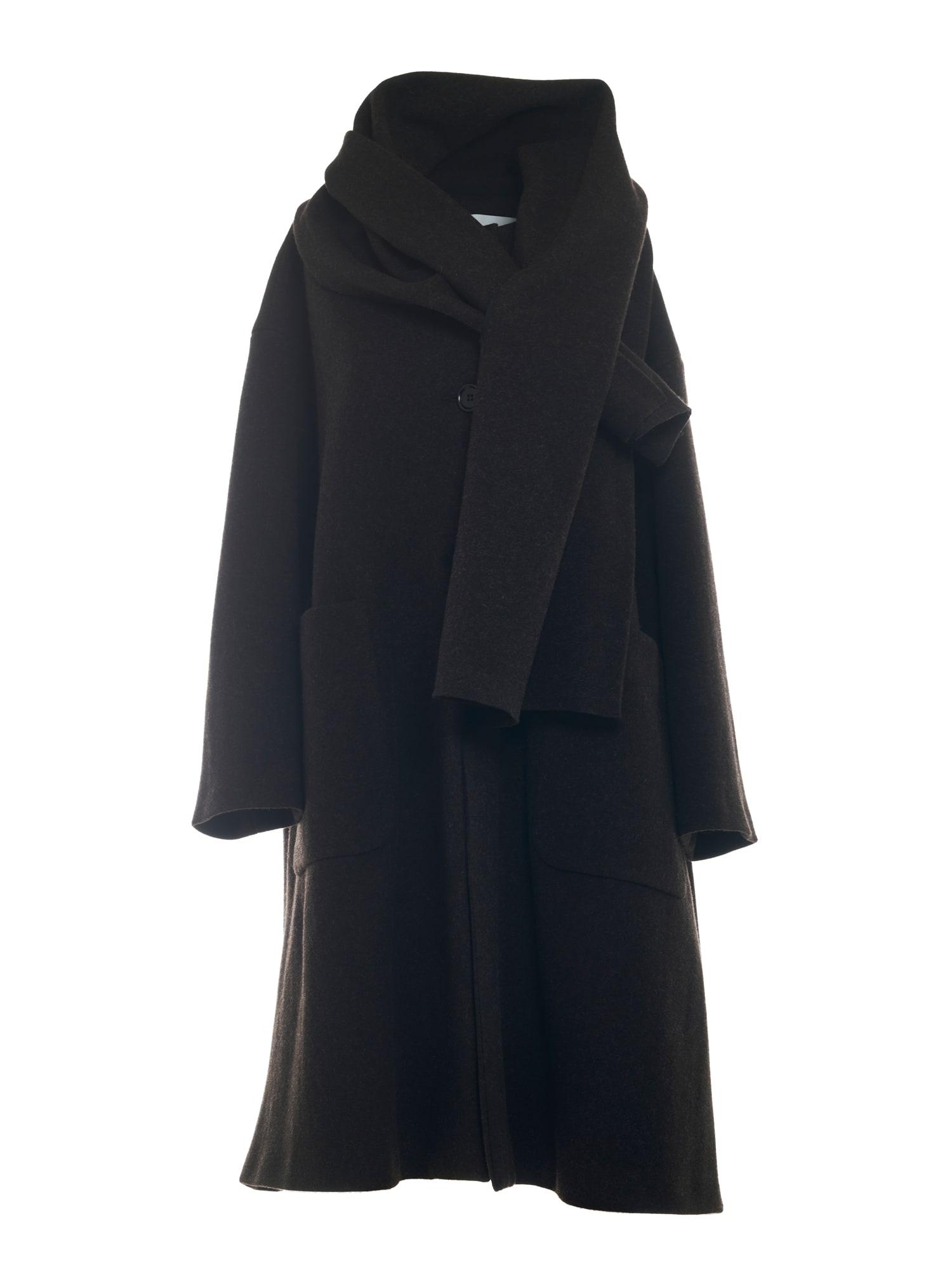 Bandana Coat