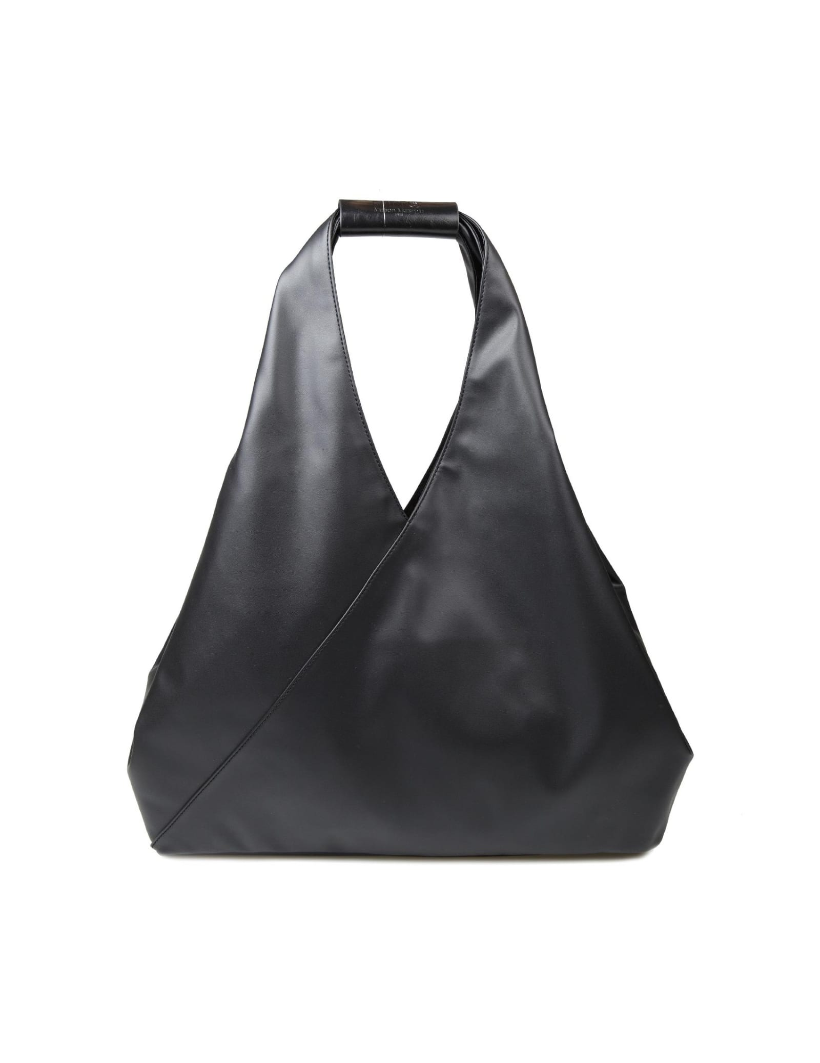 Mm6 Maison Margiela MM6 MAISON MARGIELA SHOPPING BAG COLOR BLACK