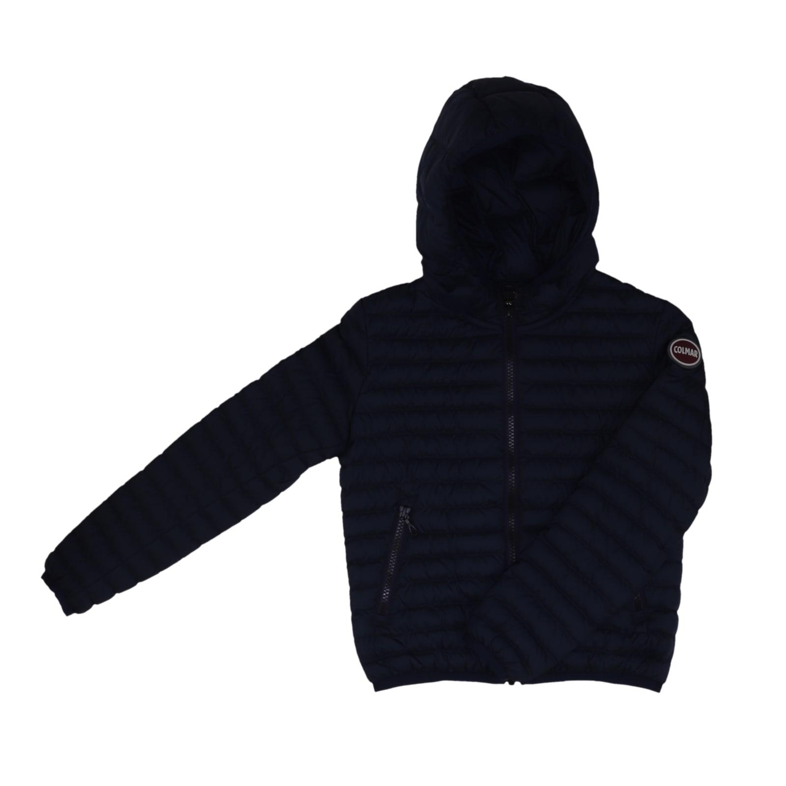 Floid Coat