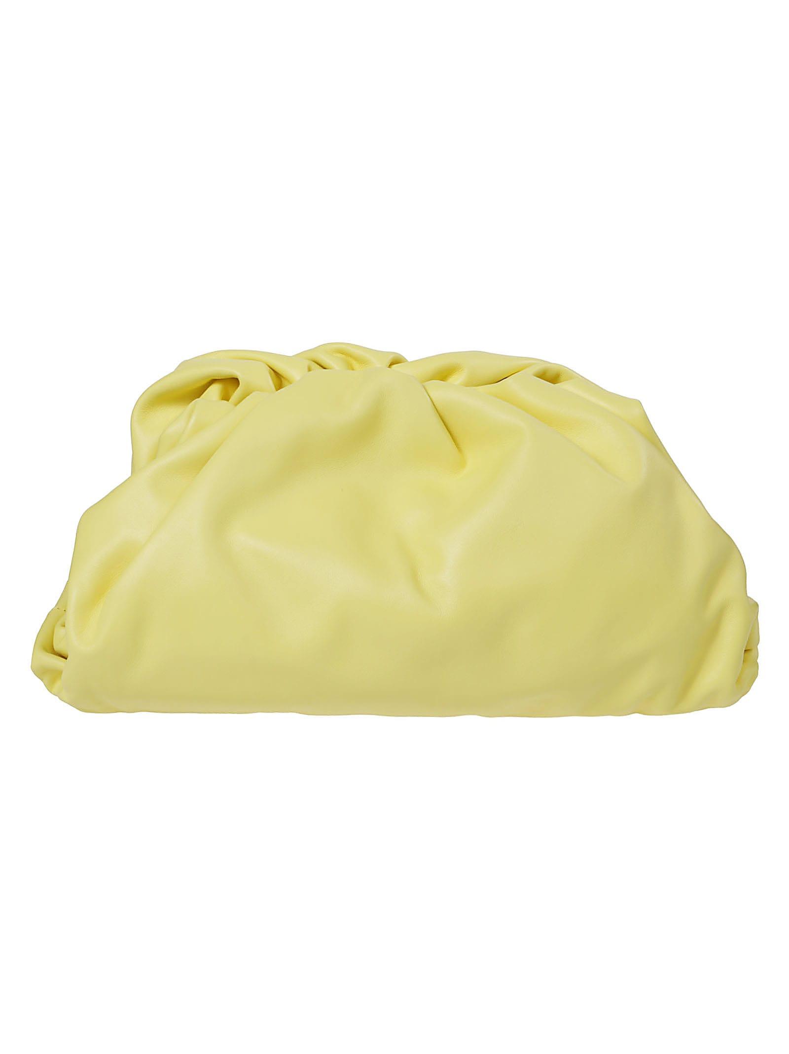 Bottega Veneta The Pouch Clutch Bag