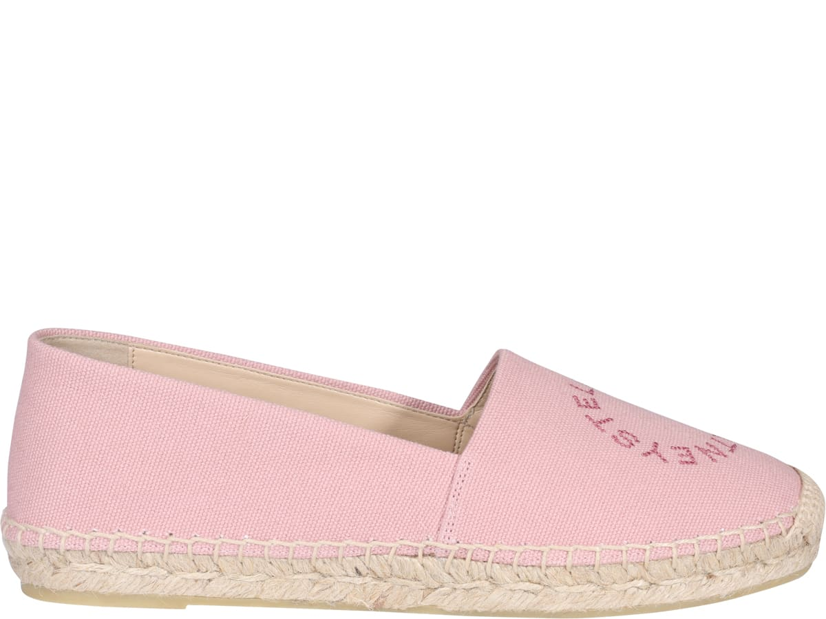 Stella Mccartney STELLA MCCARTNEY SELENE ESPADRILLES