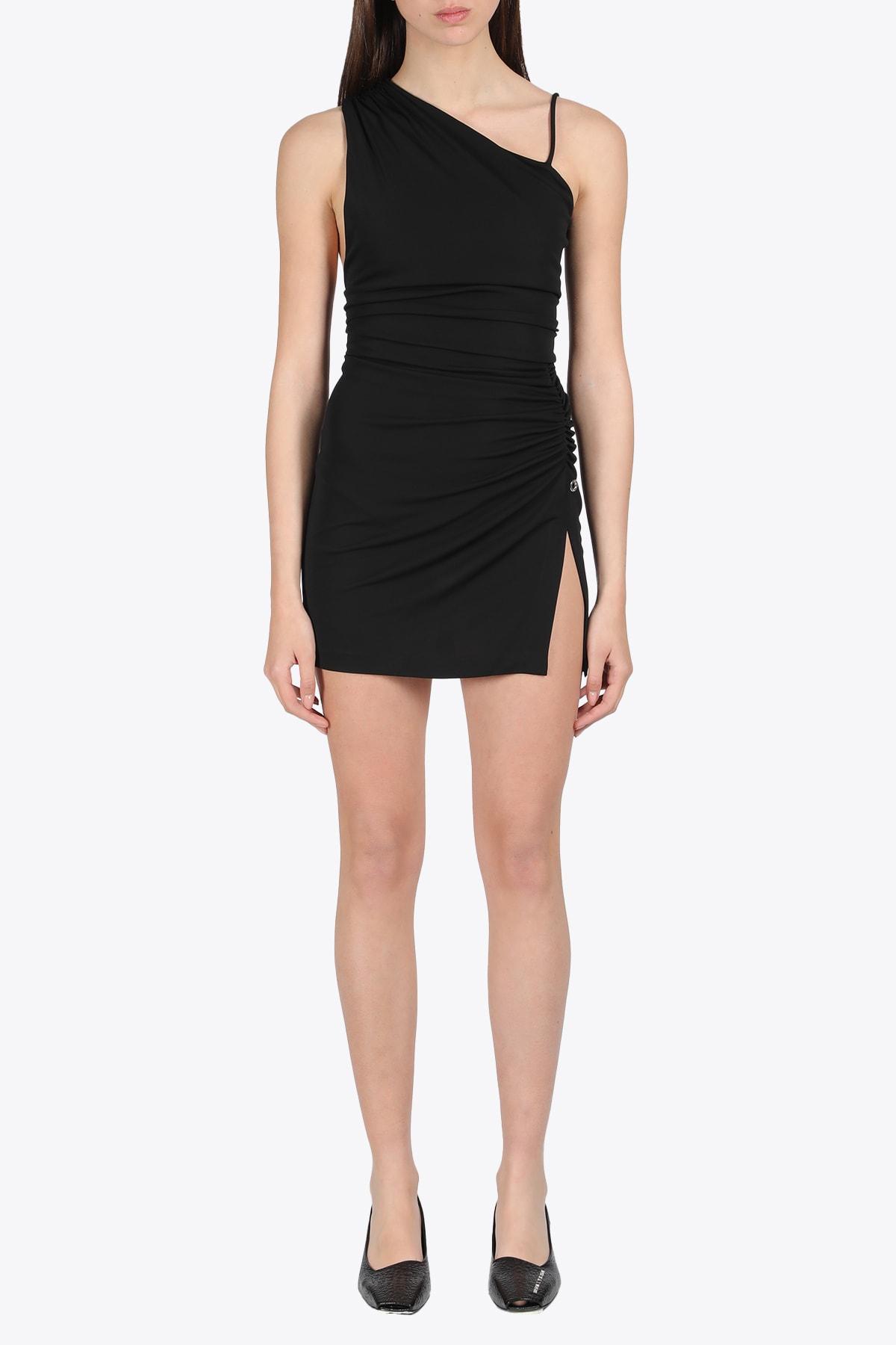 Buy 1017 ALYX 9SM Draped Mini Dress online, shop 1017 ALYX 9SM with free shipping