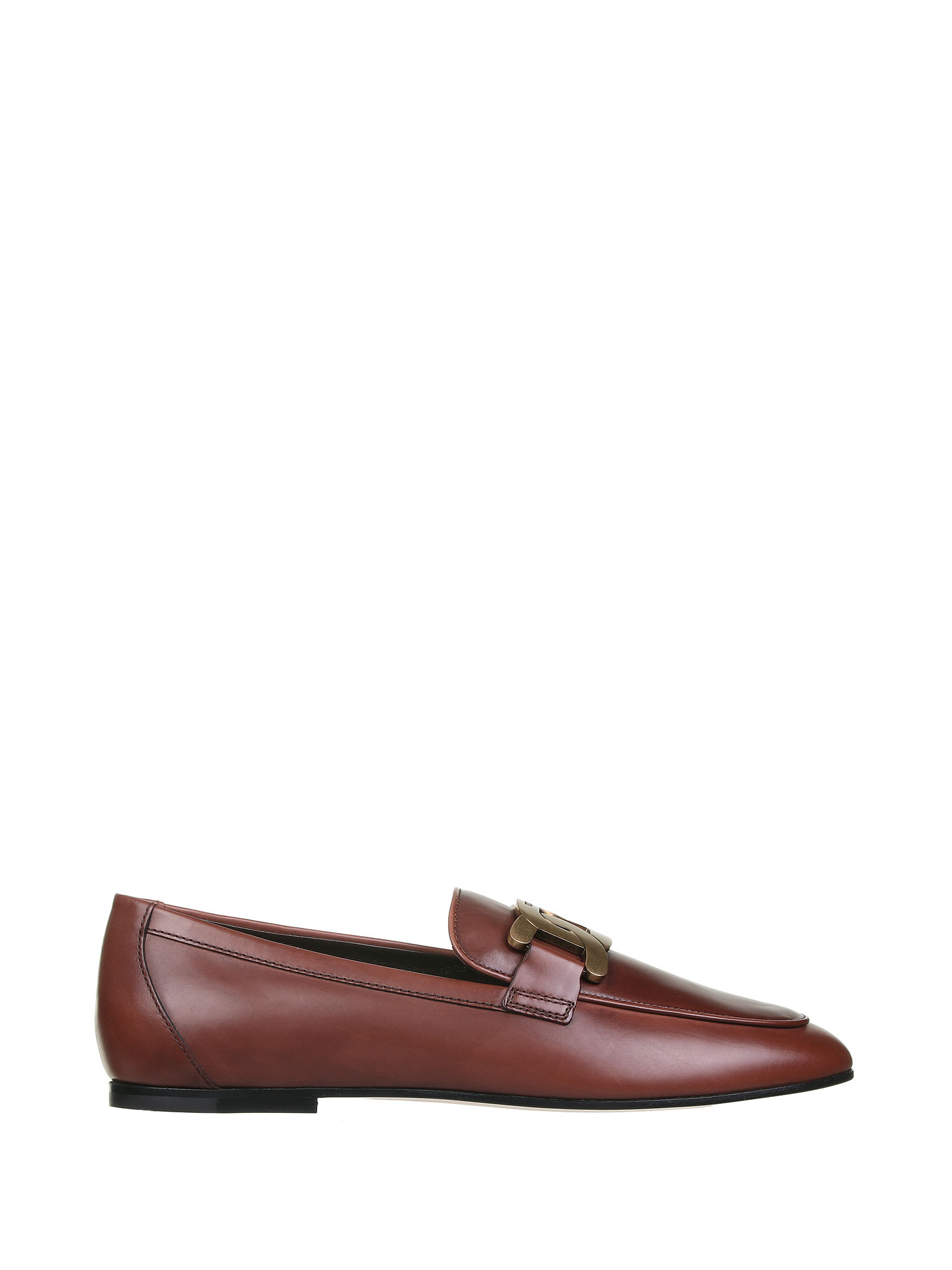 Tods Tods Kate Leather Loafers