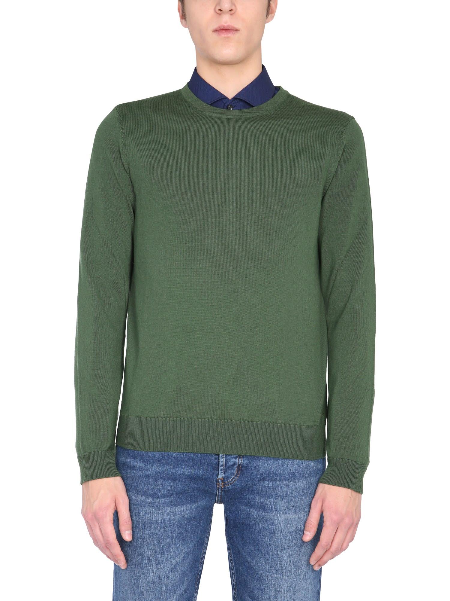 Hugo Boss Sweaters SAN PAOLO SWEATER