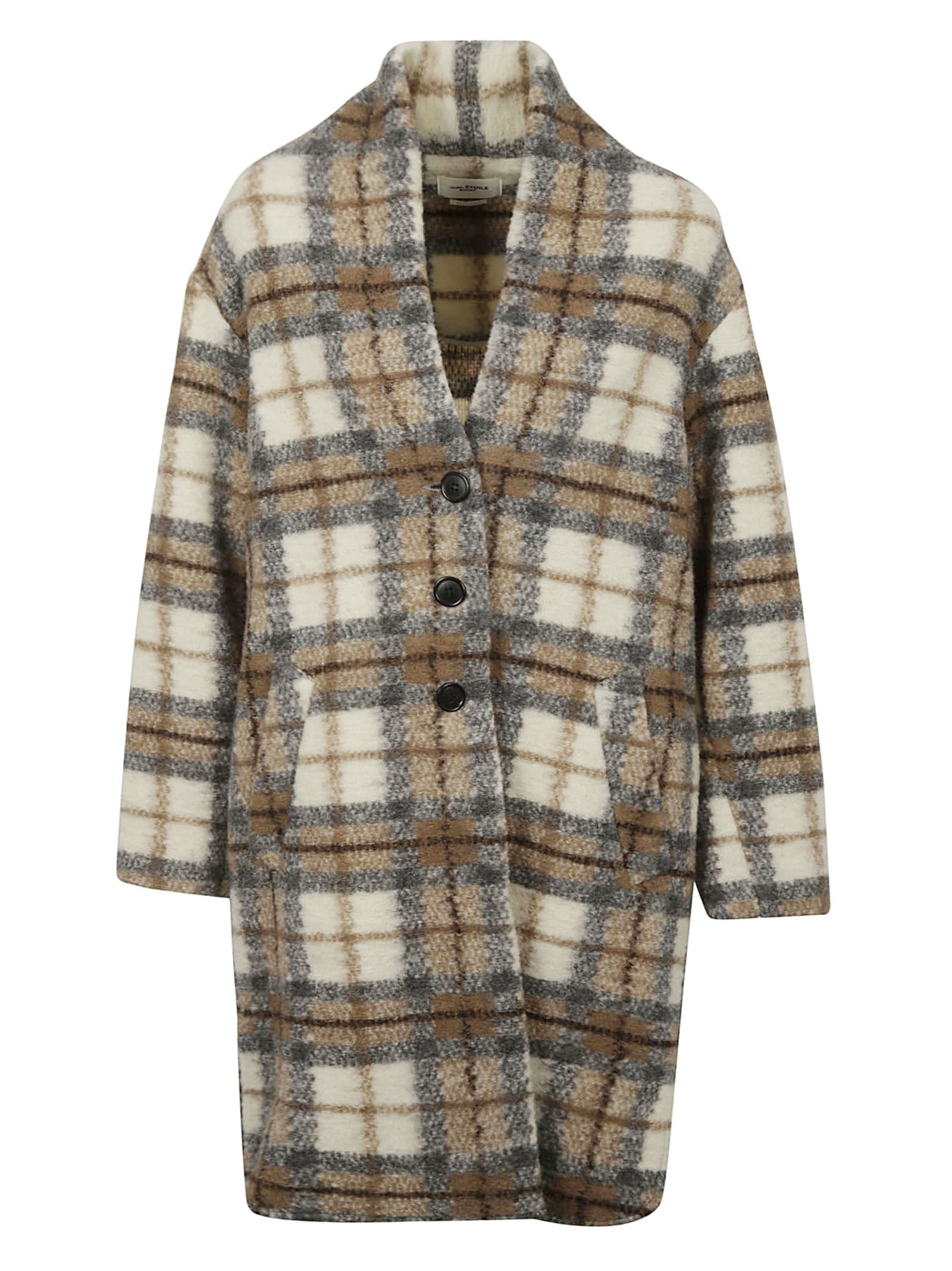 Etoile Isabel Marant Coats GABRIEL COAT