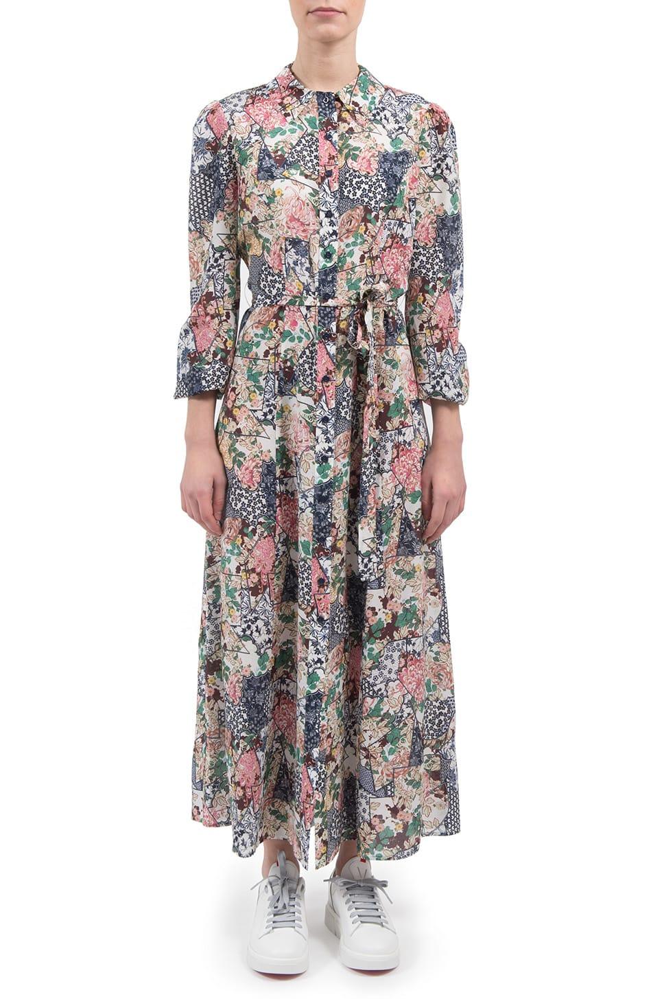 Saloni Dresses - VANESSA DRESS